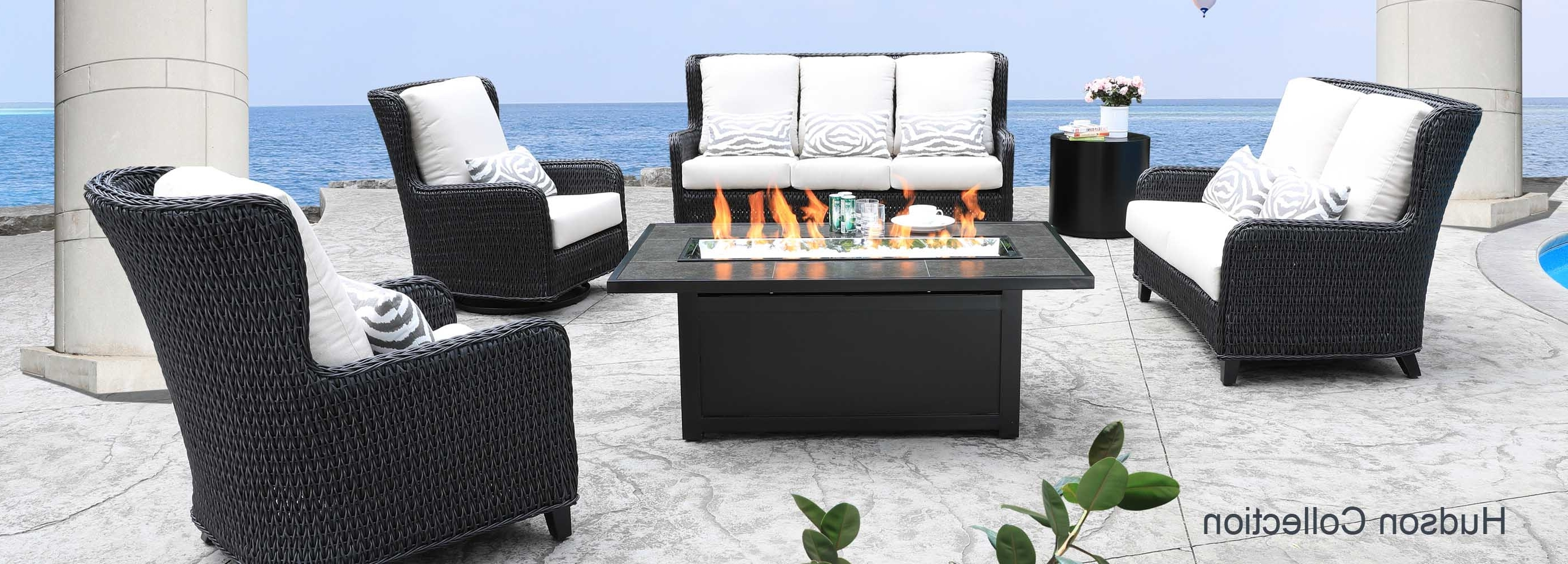 Shop Patio Furniture At Cabanacoast (View 18 of 20)
