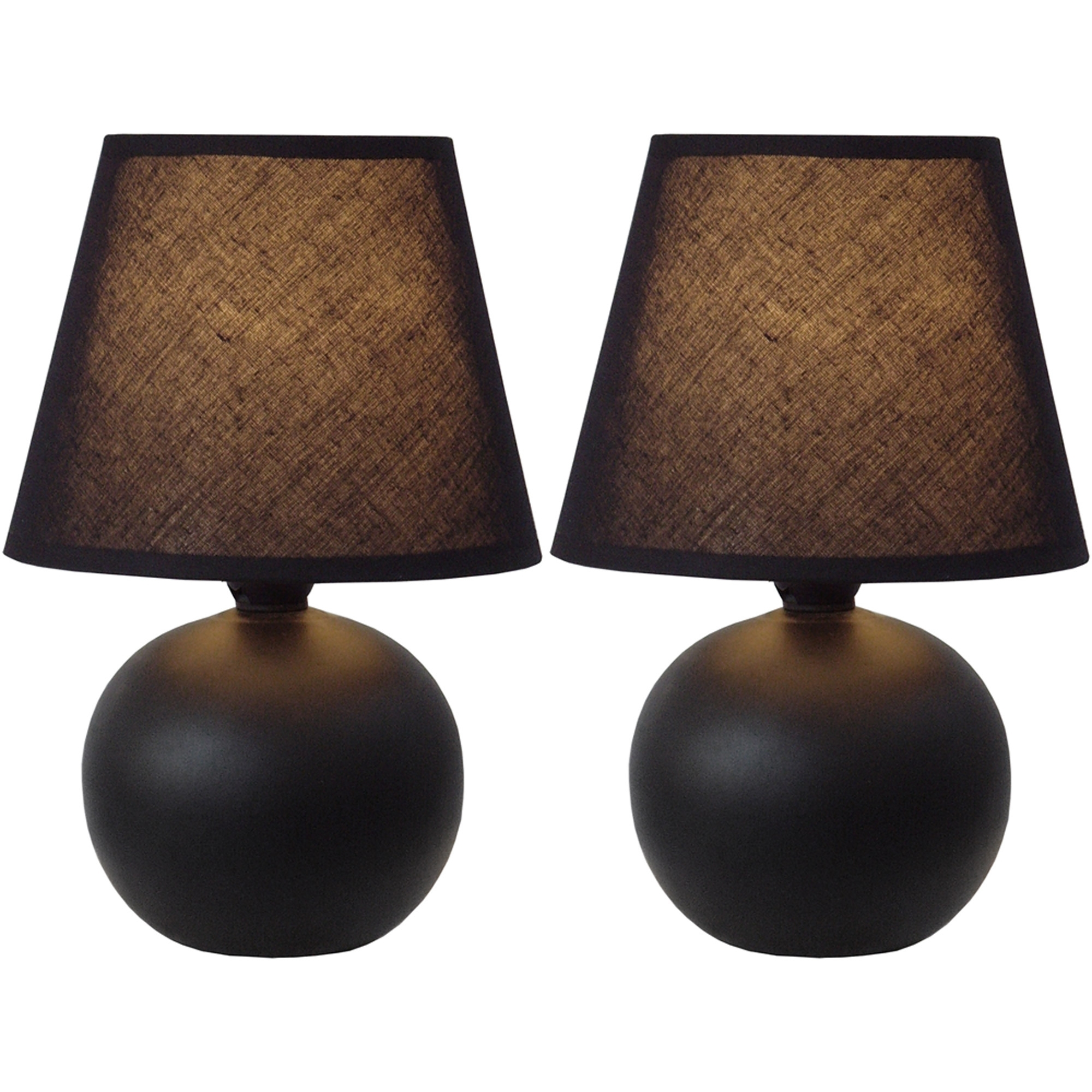 Featured Photo of Living Room Table Lamps Sets