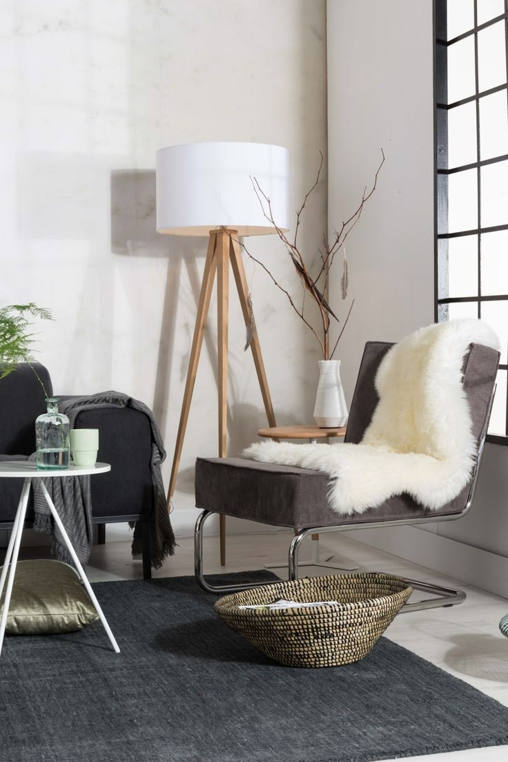 Small Living Room Table Lamps Inside Fashionable Top Tall Floor Lamps For Living Room Exquisite Design Lamp Home (View 10 of 20)