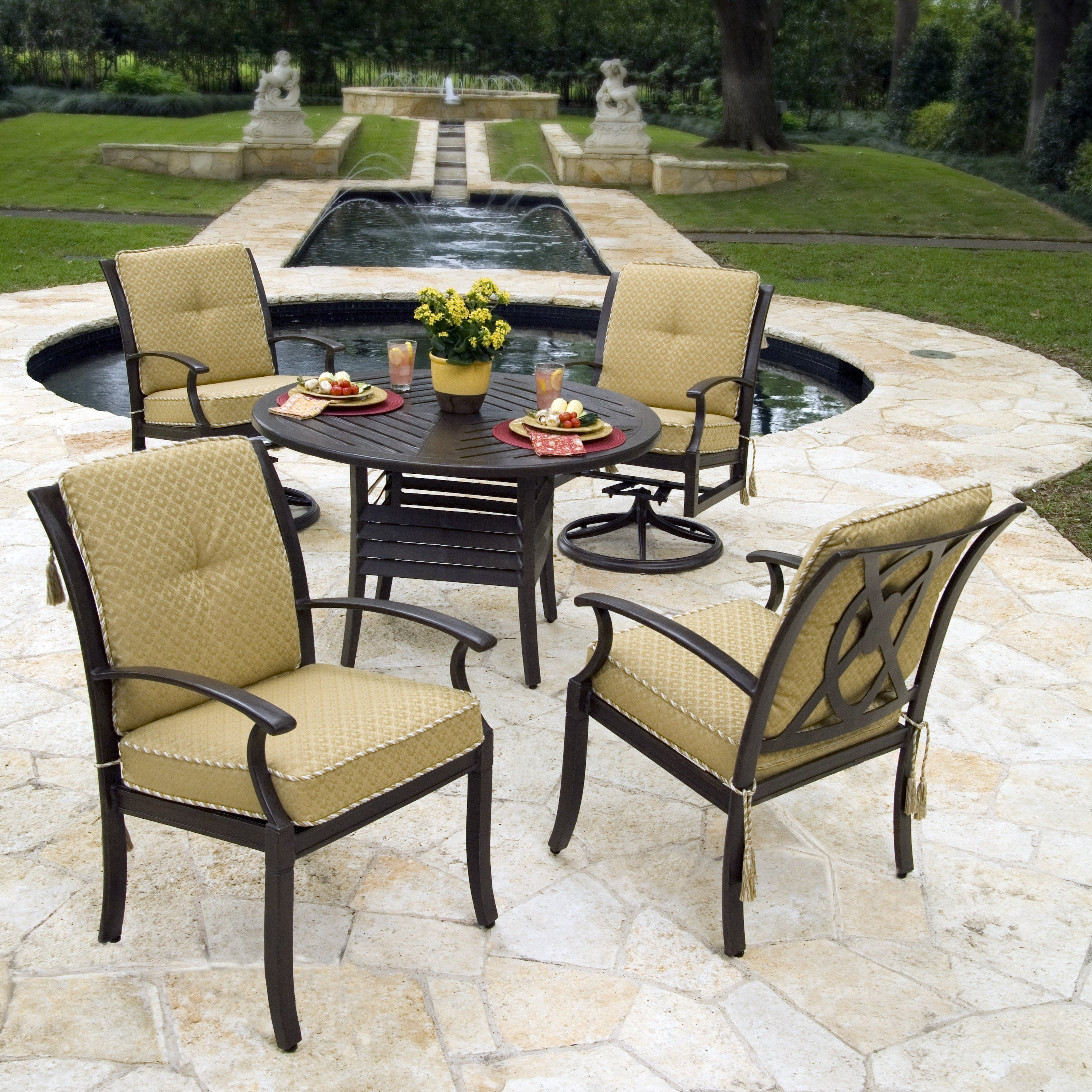 Sterling Target Patio Furniture Covers Patio Furniture Covers Tar In Most Recently Released Target Patio Furniture Conversation Sets (View 11 of 20)