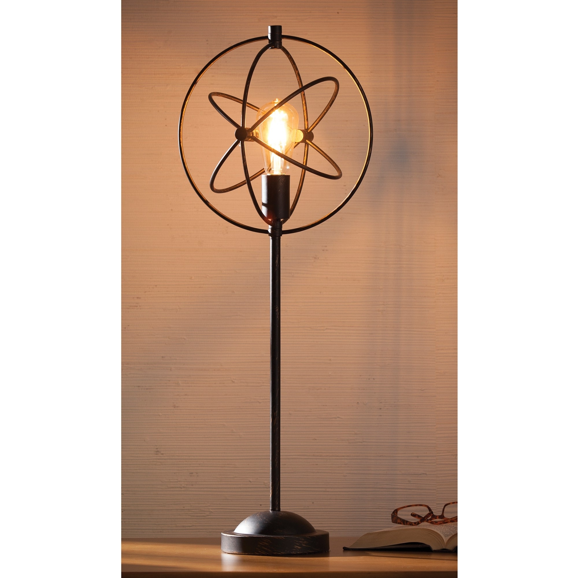 Table Lamps (View 11 of 20)