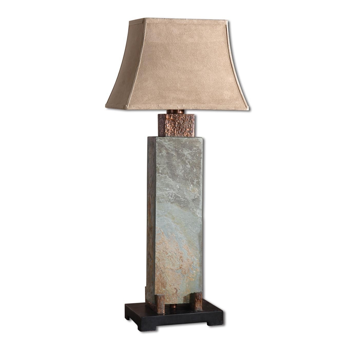 Tall Table Lamps For Living Room With Most Popular Creative Decoration Rustic Table Lamps For Living Room Rustic Table (View 16 of 20)