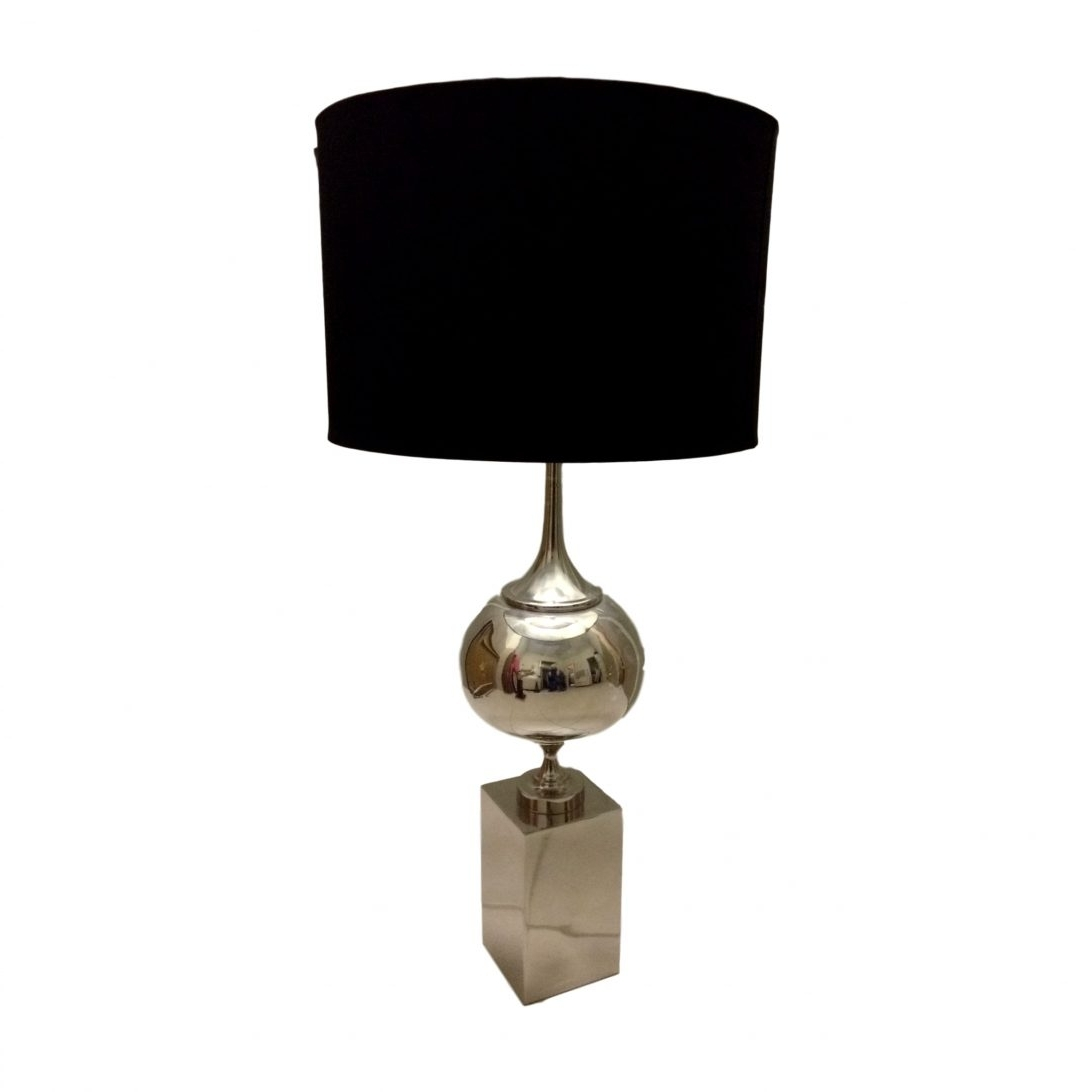 Top 68 Great Reading Lamp Silver Table Lamps Living Room Brass With Best And Newest Living Room Table Reading Lamps (View 15 of 20)