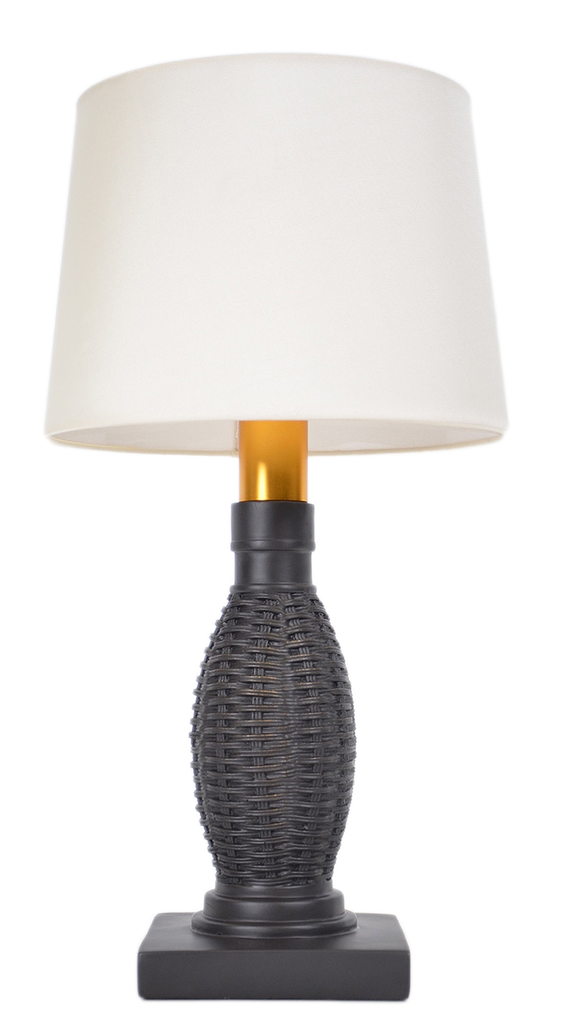 """Torch Light Wireless All Weather 24"""" Table Lamp & Reviews (View 11 of 20)"""