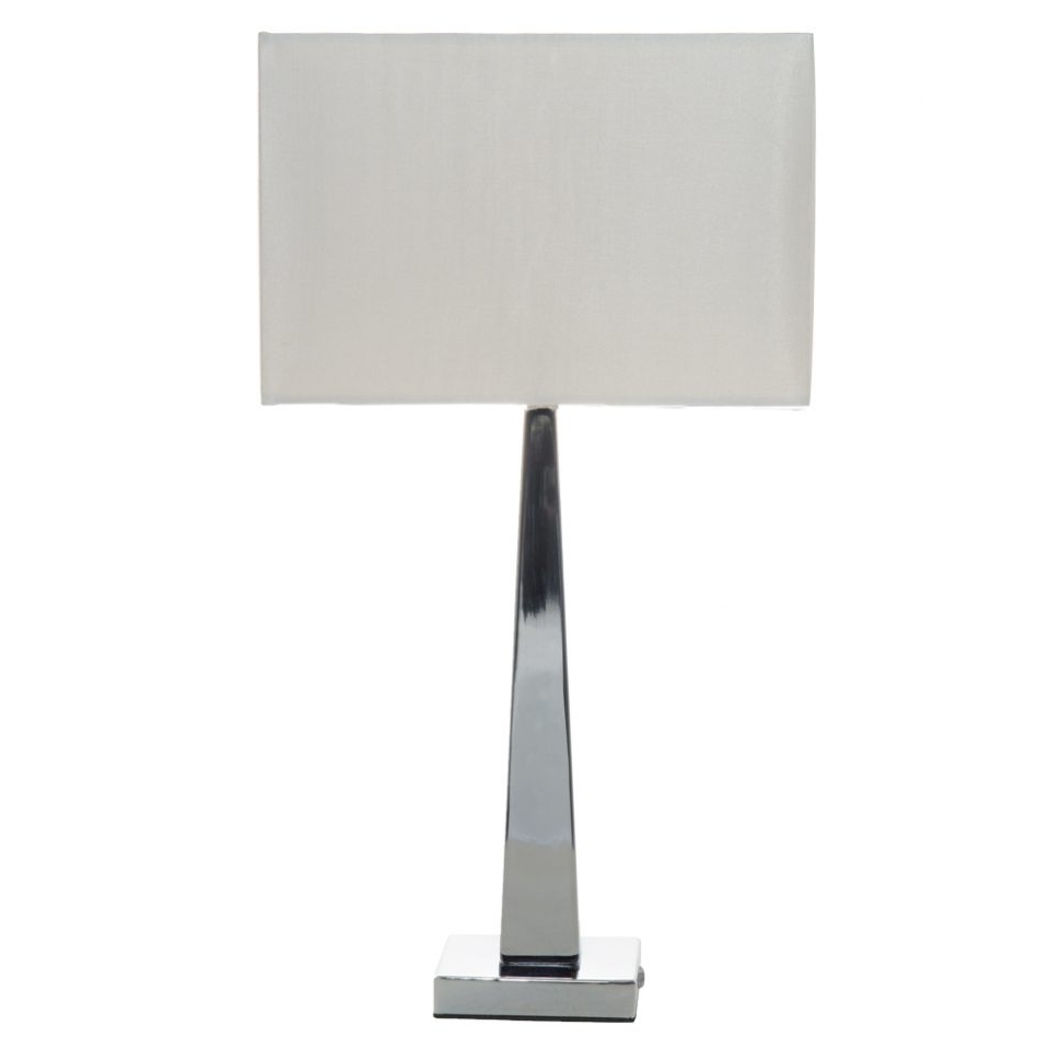 Touch Table Lamps Sedona Lamp Chrome Pagazzi Living Room For Bedroom Inside Most Recently Released Living Room Touch Table Lamps (View 18 of 20)