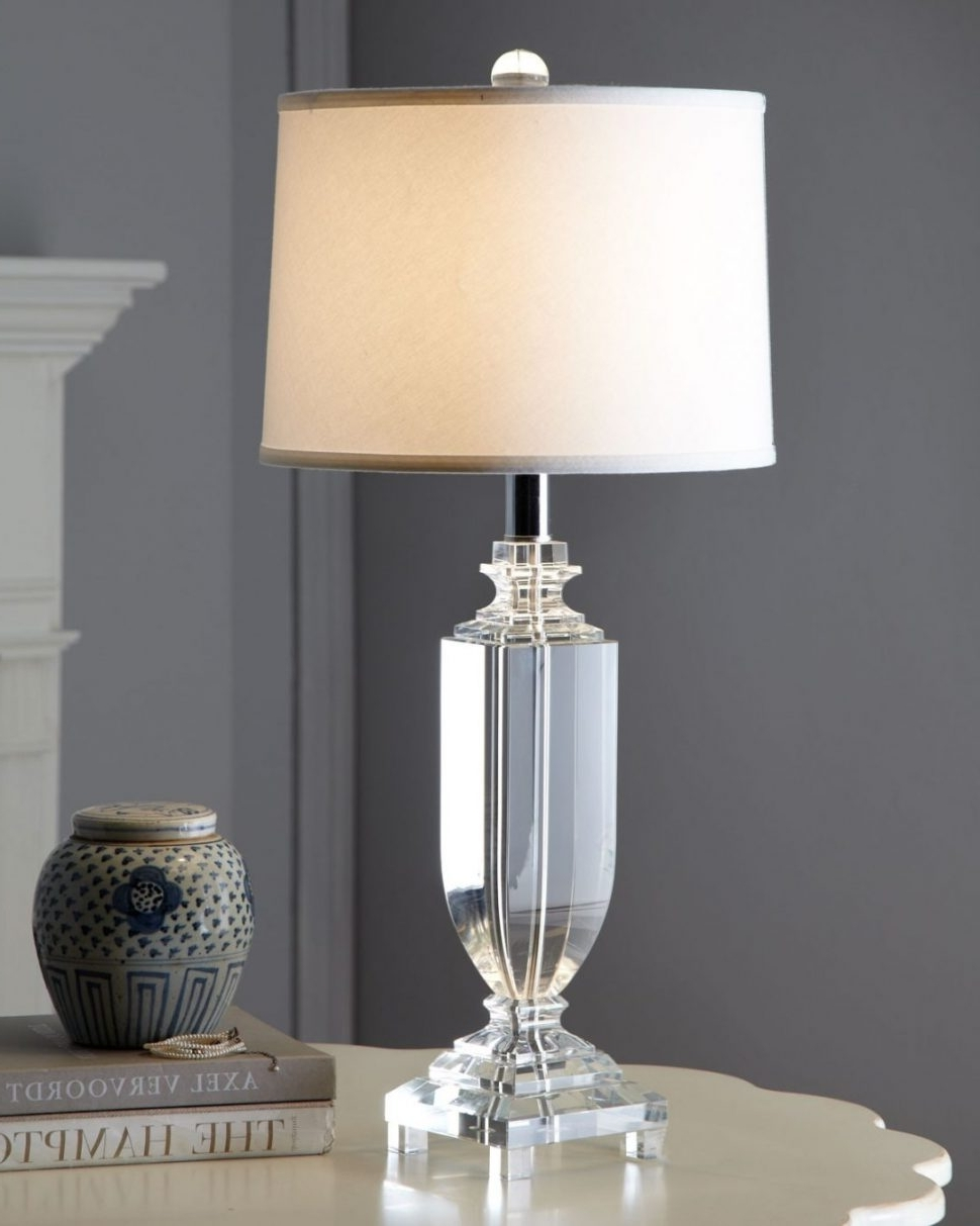 Trendy Living Room Table Lamps At Target Regarding Living Room : Where To Put Floor Lamp In Living Room Table Lamps (View 3 of 20)