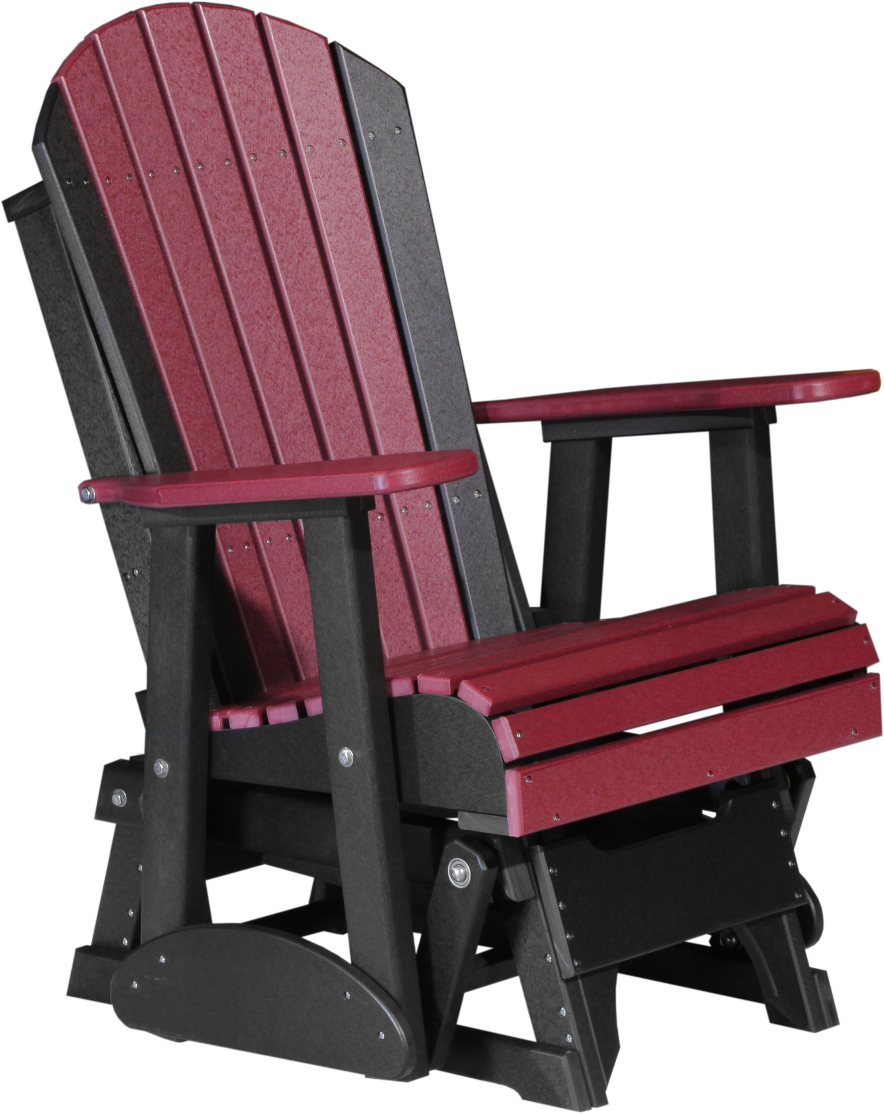 Trendy Patio Rocking Chairs And Gliders Inside Outdoor Furniture (View 6 of 20)