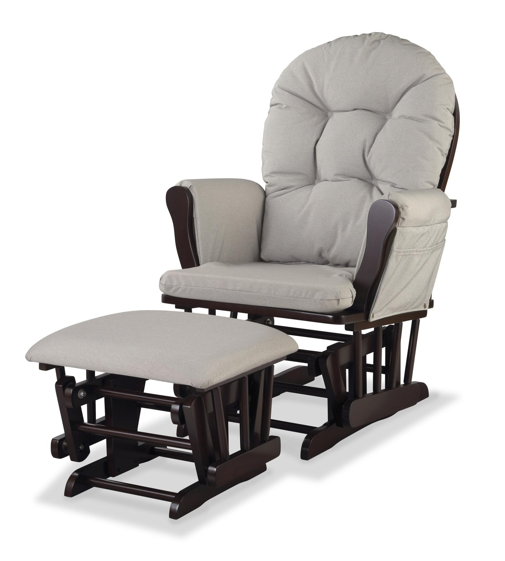 Trendy Poang Rocking Chair And Footstool – Kevinjohnsonformayor Inside Rocking Chairs With Footstool (View 4 of 20)