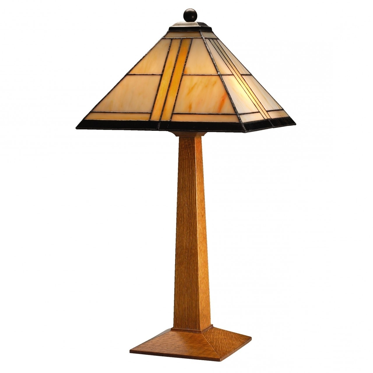 Trendy Wood Table Lamps For Living Room Within Interior: Fascinating Table Lamp Furniture For Living Room (View 16 of 20)