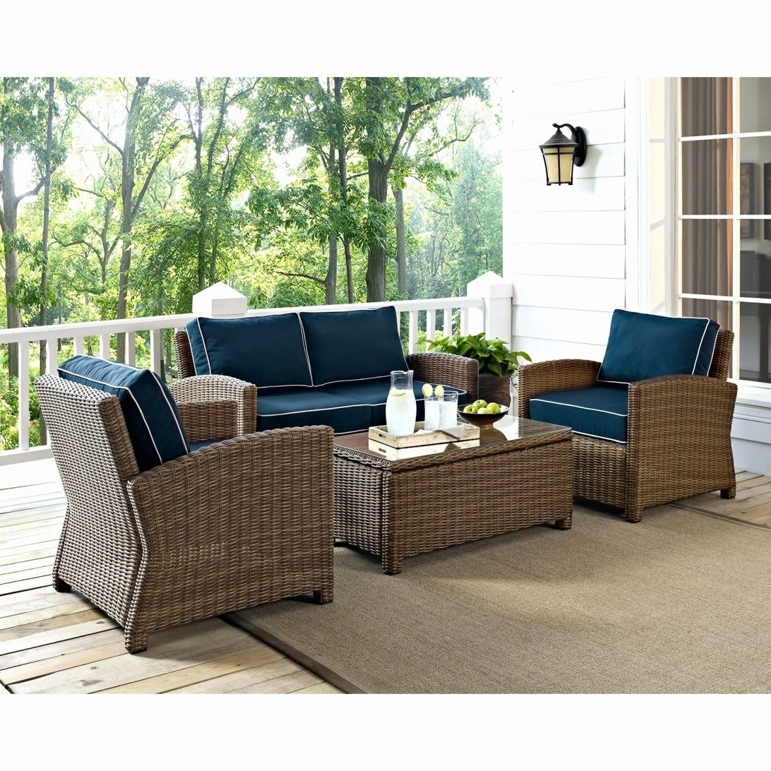 Vanity Small Outdoor Sectional Of Conversation Sets Porch Chairs On Inside Newest Pier One Patio Conversation Sets (Gallery 5 of 20)