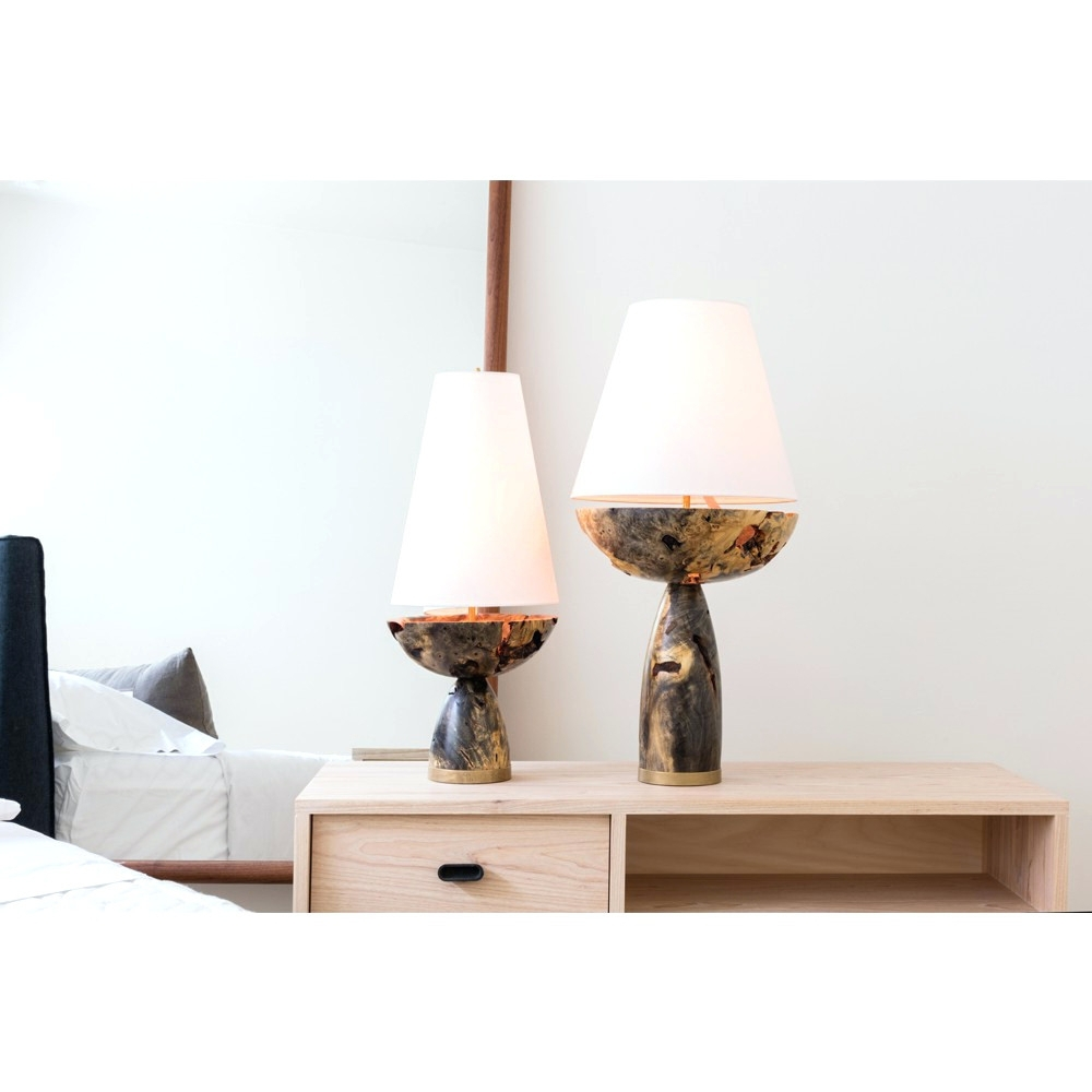 Walmart Living Room Table Lamps Inside Trendy Livingroom : Table Lamps For Living Room Astonishing Modern (View 16 of 20)