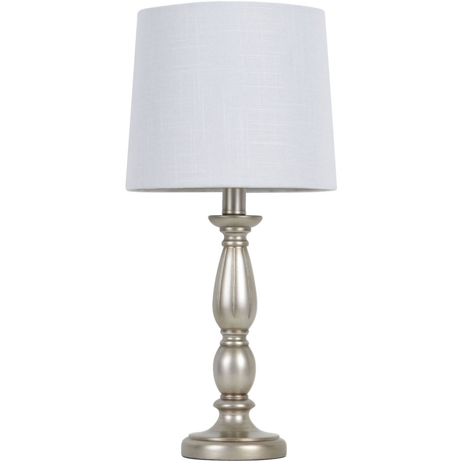 Walmart Living Room Table Lamps Regarding Latest Top 65 Terrific Vintage Table Lamps Walmart Lamp Shades Battery (View 18 of 20)