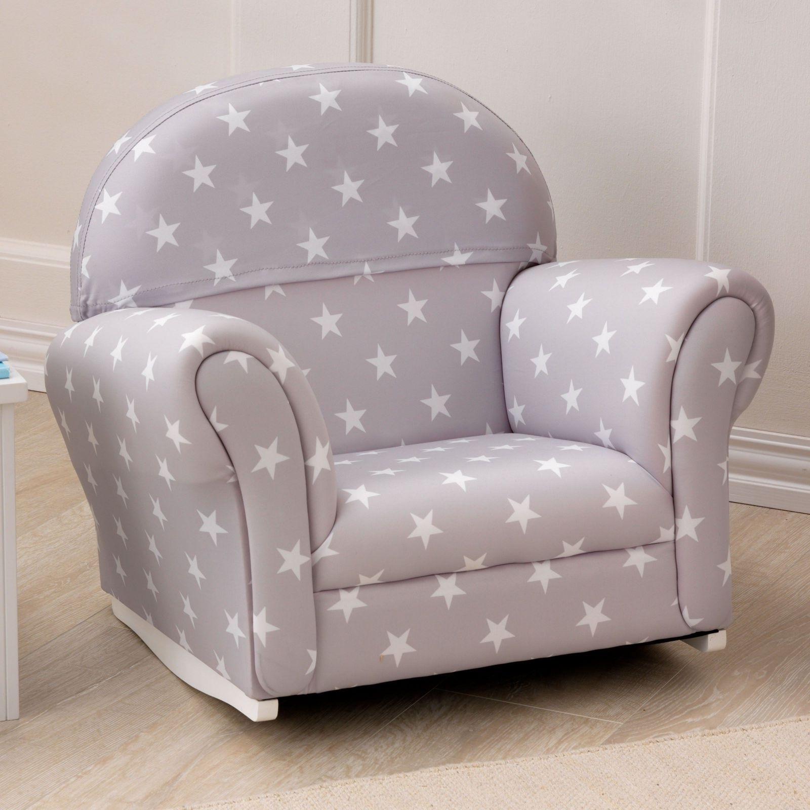 Well Known Awesome Toddler Upholstered Rocking Chair — All Modern Rocking Throughout Upholstered Rocking Chairs (View 18 of 20)