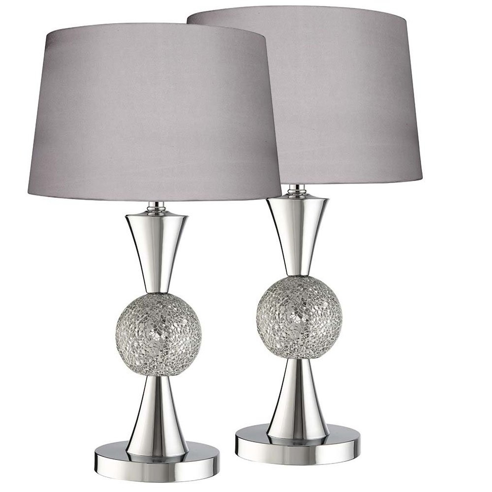 Well Known Excellent Ideas Silver Table Lamps Living Room Table Lamp With Silver Table Lamps For Living Room (View 15 of 20)