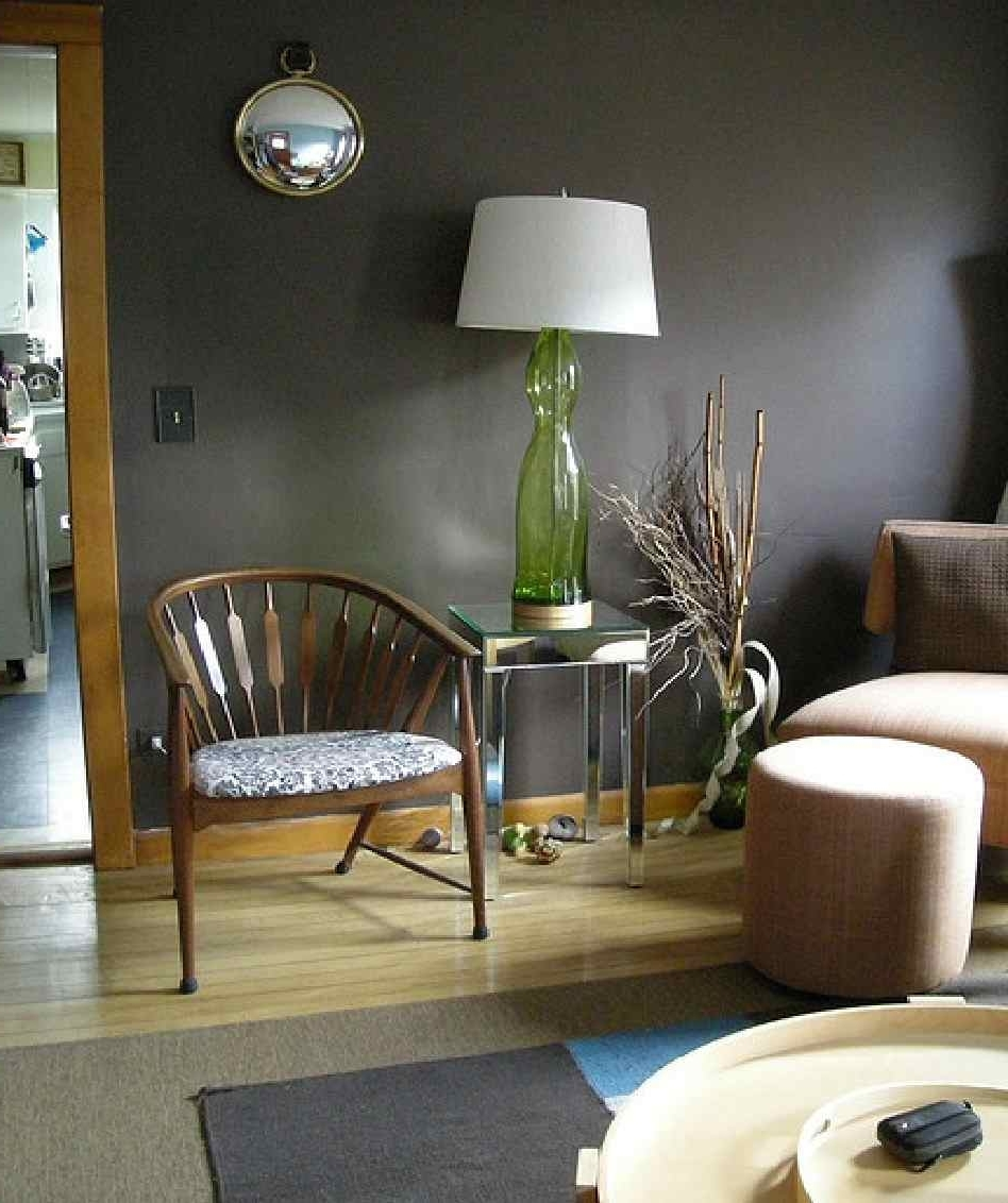 Featured Photo of Tall Living Room Table Lamps