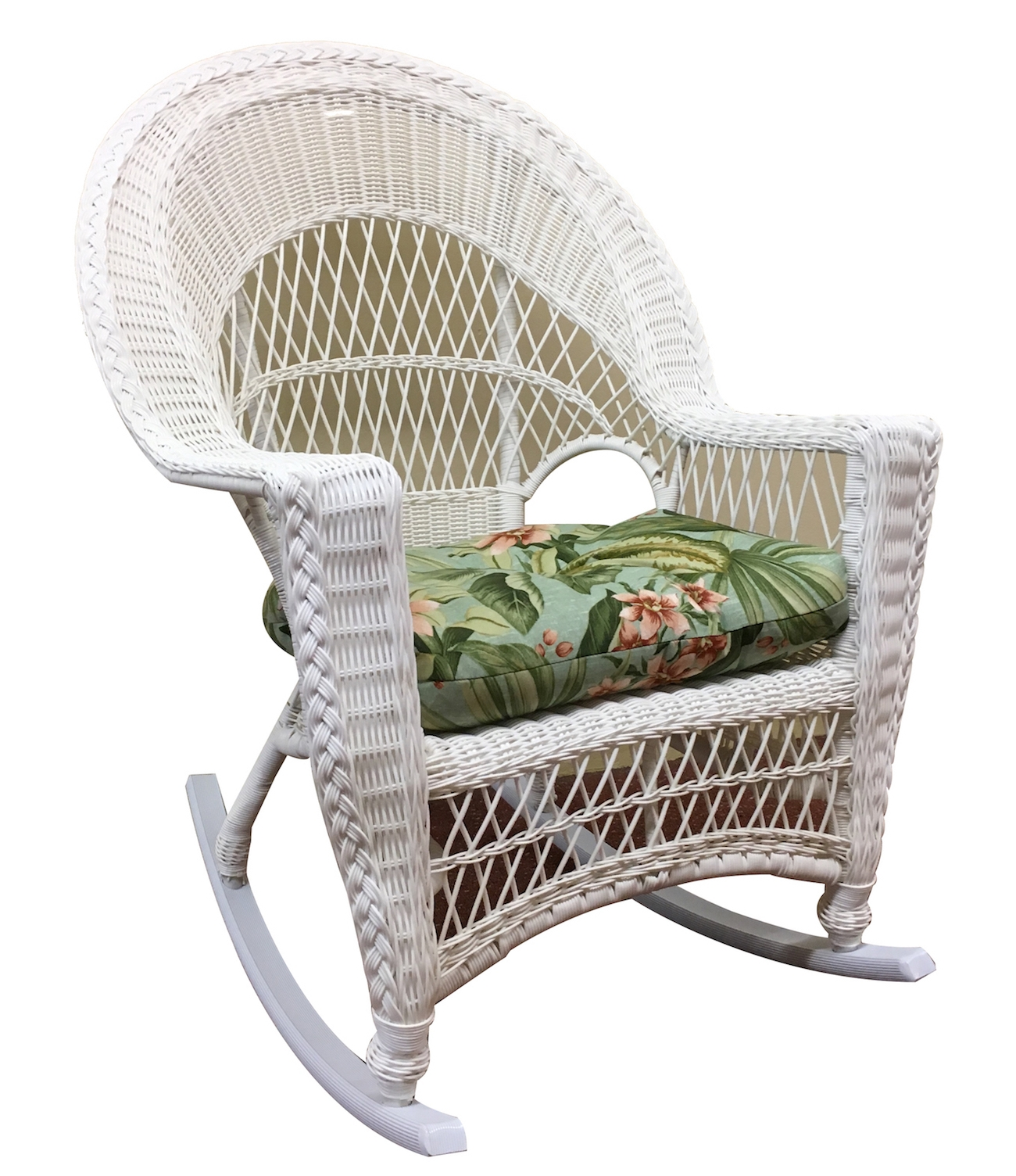 Well Known Resin Wicker Rocking Chairs Intended For Wicker Rocking Chair Design Outdoor Swivel Rockers Black Agreeable (View 17 of 20)