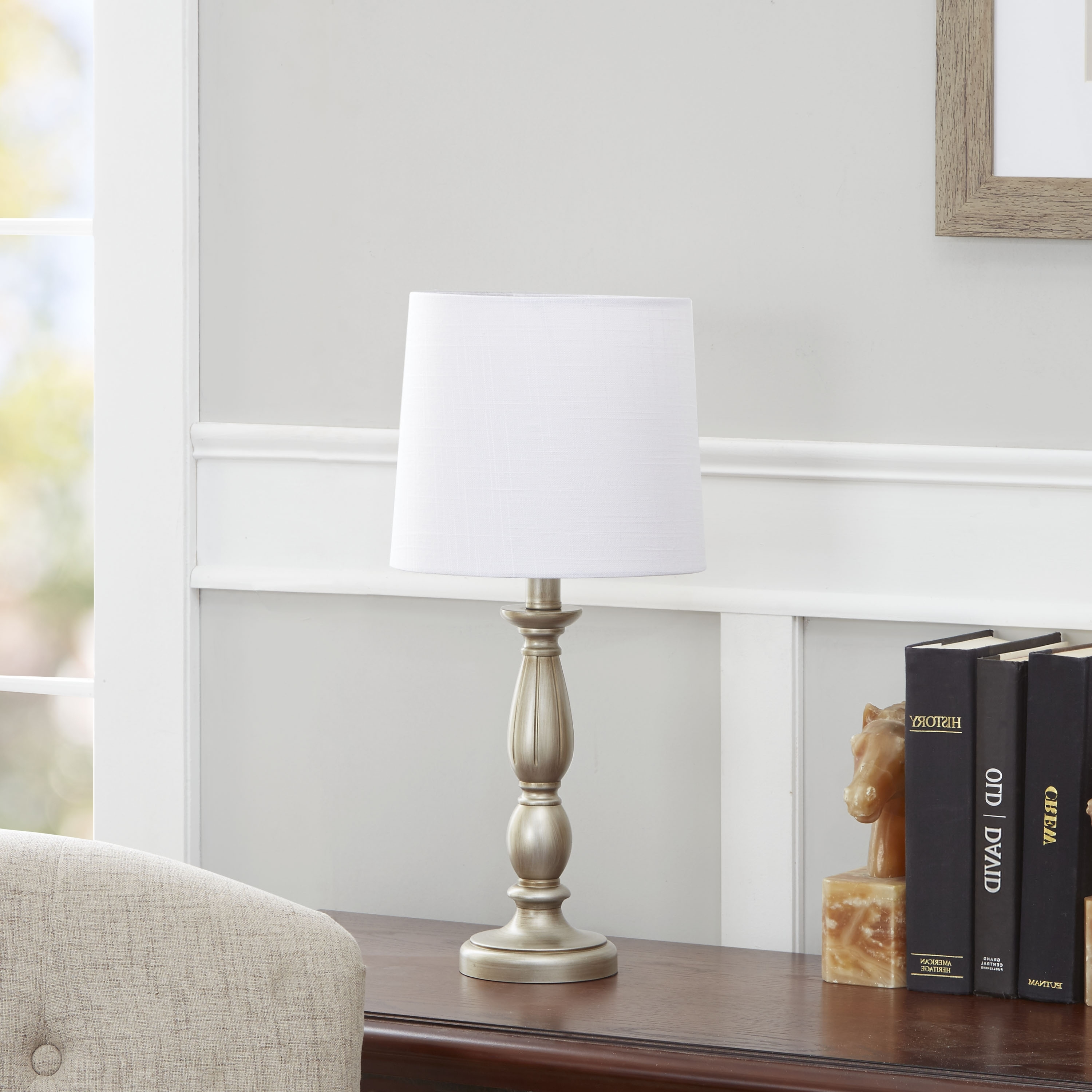 Featured Photo of Set Of 2 Living Room Table Lamps