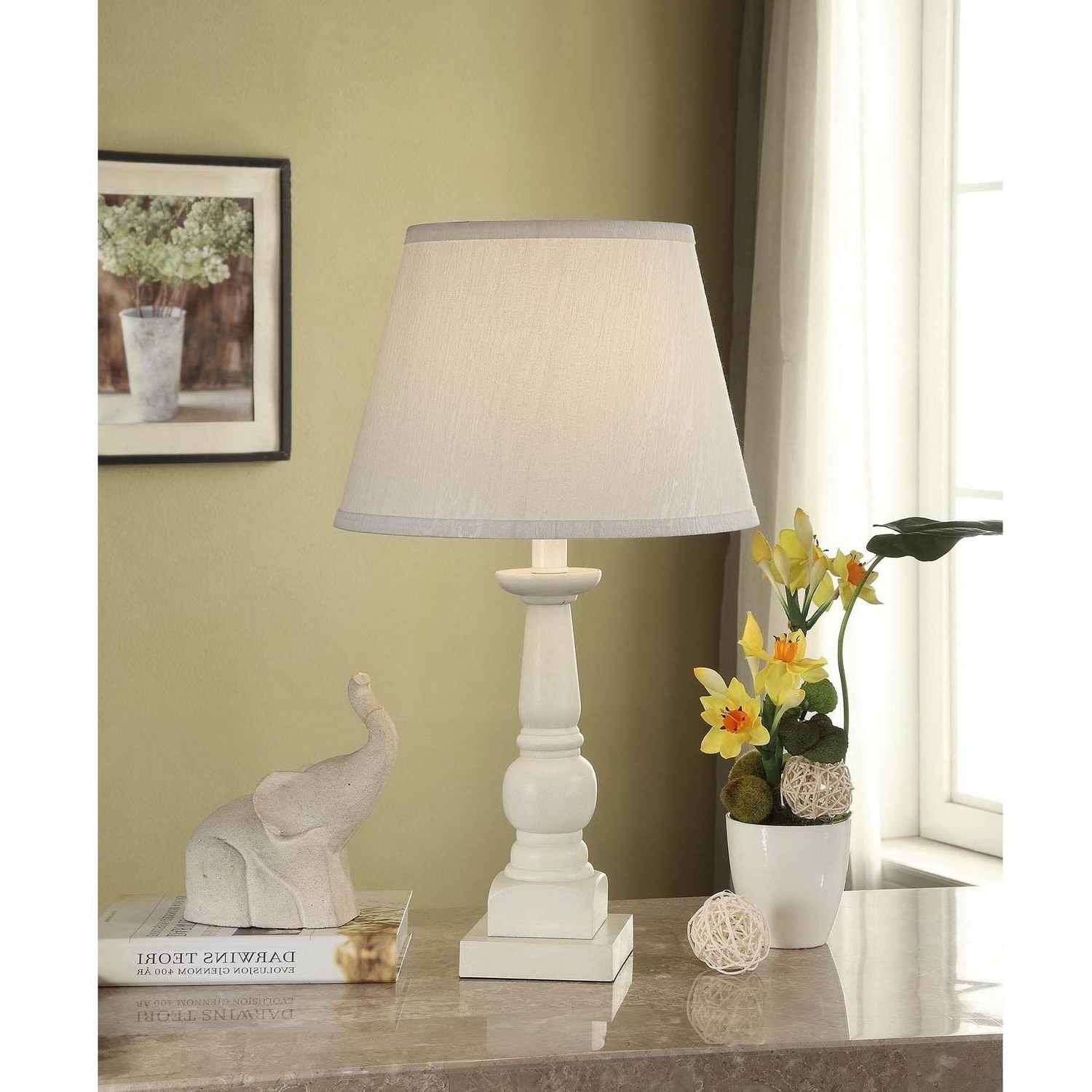Well Known Tall Living Room Table Lamps Intended For Tall Table Lamps For Living Room Beautiful Intriguing Wooden Sculpt (View 15 of 20)