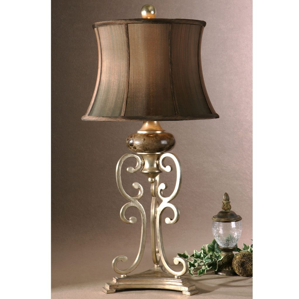 Well Known Traditional Table Lamps For Living Room With Alluring Traditional Table Lamps For Living Room 14 Lamp Shades (View 7 of 20)