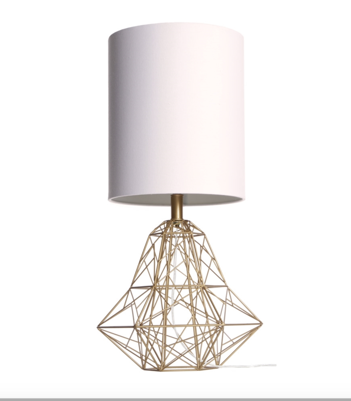 Well Known Wayfair Living Room Table Lamps Throughout Unlock Wayfair Table Lamps 8 Fabulous Our Picks The Interiors Addict (View 19 of 20)