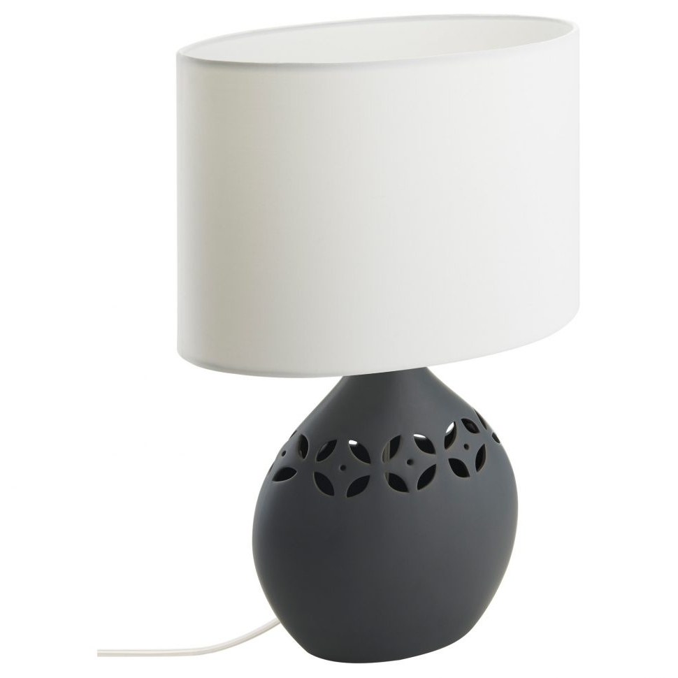 Well Liked Lamp : Kvac284ve Table Lamp Ikea Gray Lamps Grey For Living Room Pertaining To Living Room Table Lamps At Ikea (View 17 of 20)