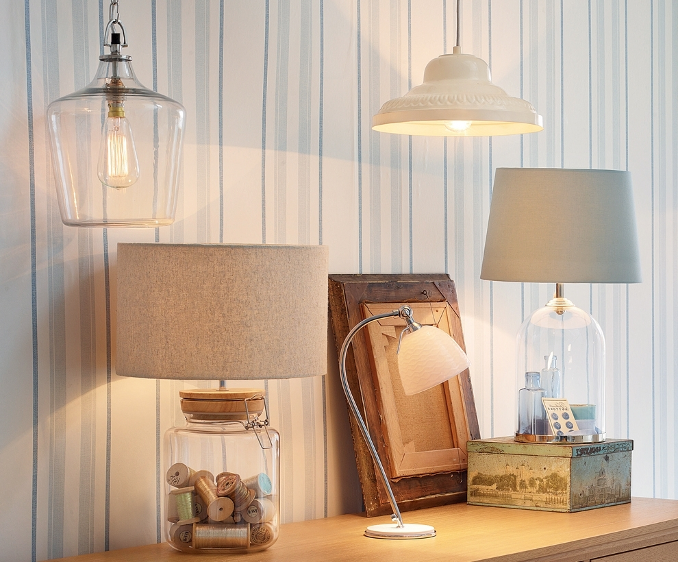 Well Liked Laura Ashley Table Lamps For Living Room In Bedside Table Lamps With Usb Ports Lamp Shades Laura Ashley Bedroom (View 4 of 20)