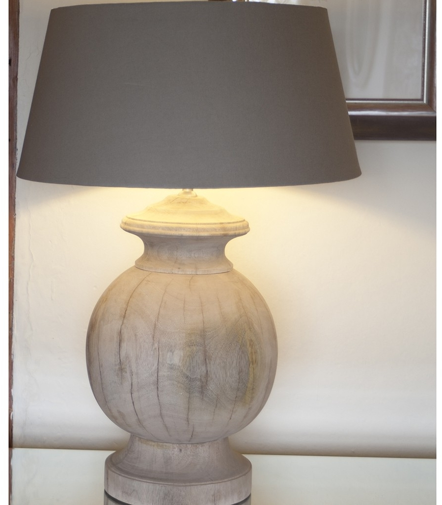 Featured Photo of Large Table Lamps For Living Room