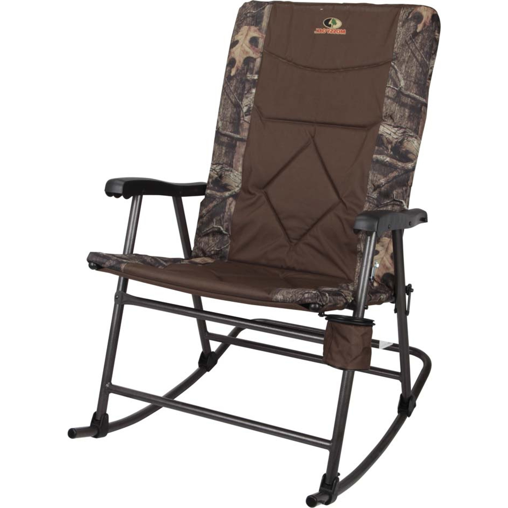 Well Liked Walmart Rocking Chairs Inside Cushion : Bedroom Patio Bench With Cushions Amazing Outdoor Chair (View 17 of 20)