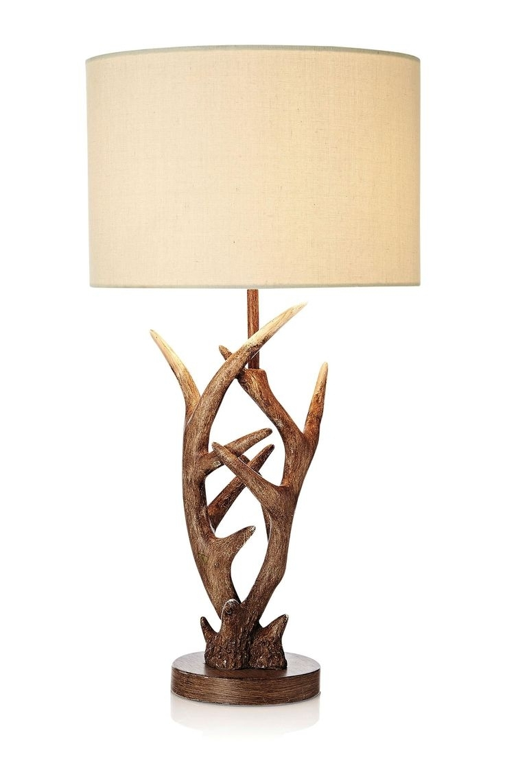 Western Table Lamps Living Room – Living Room Ideas In Popular Western Table Lamps For Living Room (View 18 of 20)