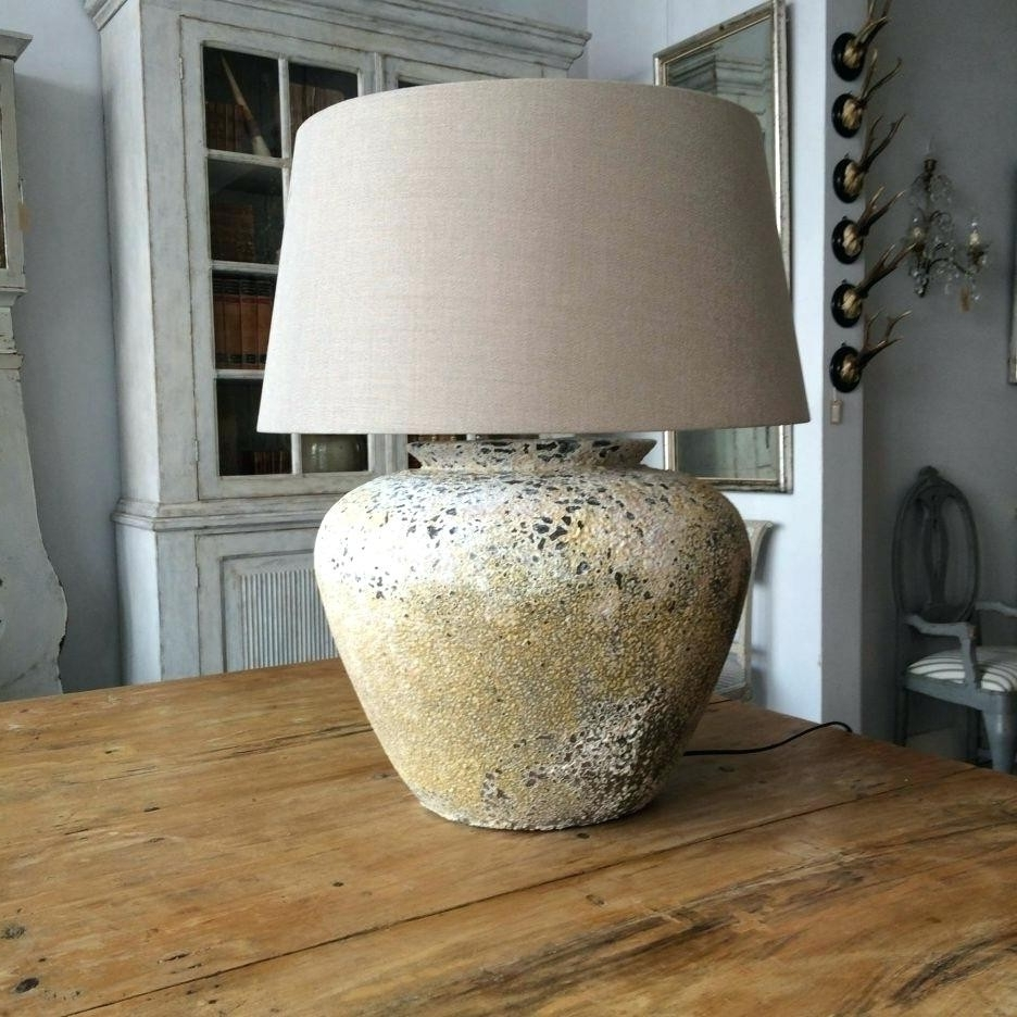 Widely Used Big Living Room Table Lamps With Regard To Surprising Living Room Table Lamps 23 Expert Lamp Tables For Tall (View 17 of 20)