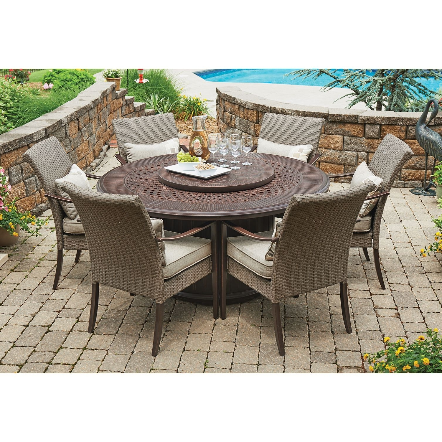 Widely Used Craigslist Patio Furniture Home Design Ideas Adidascc Sonic From 8 With Patio Conversation Sets At Sam's Club (View 8 of 20)