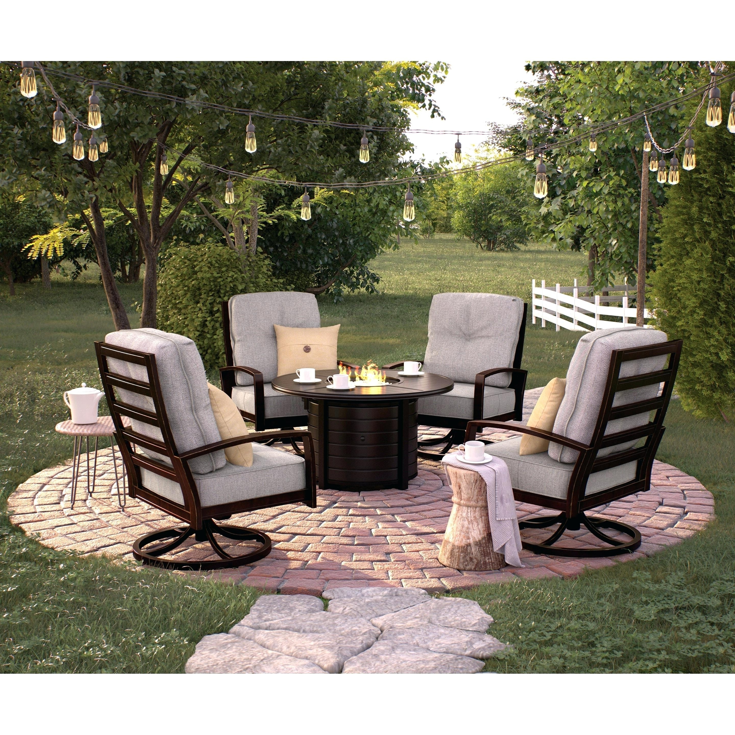 Widely Used Patio Conversation Sets At Target Pertaining To Target Patio Furniture Conversation Sets Wayfair Patio Furniture (View 3 of 20)