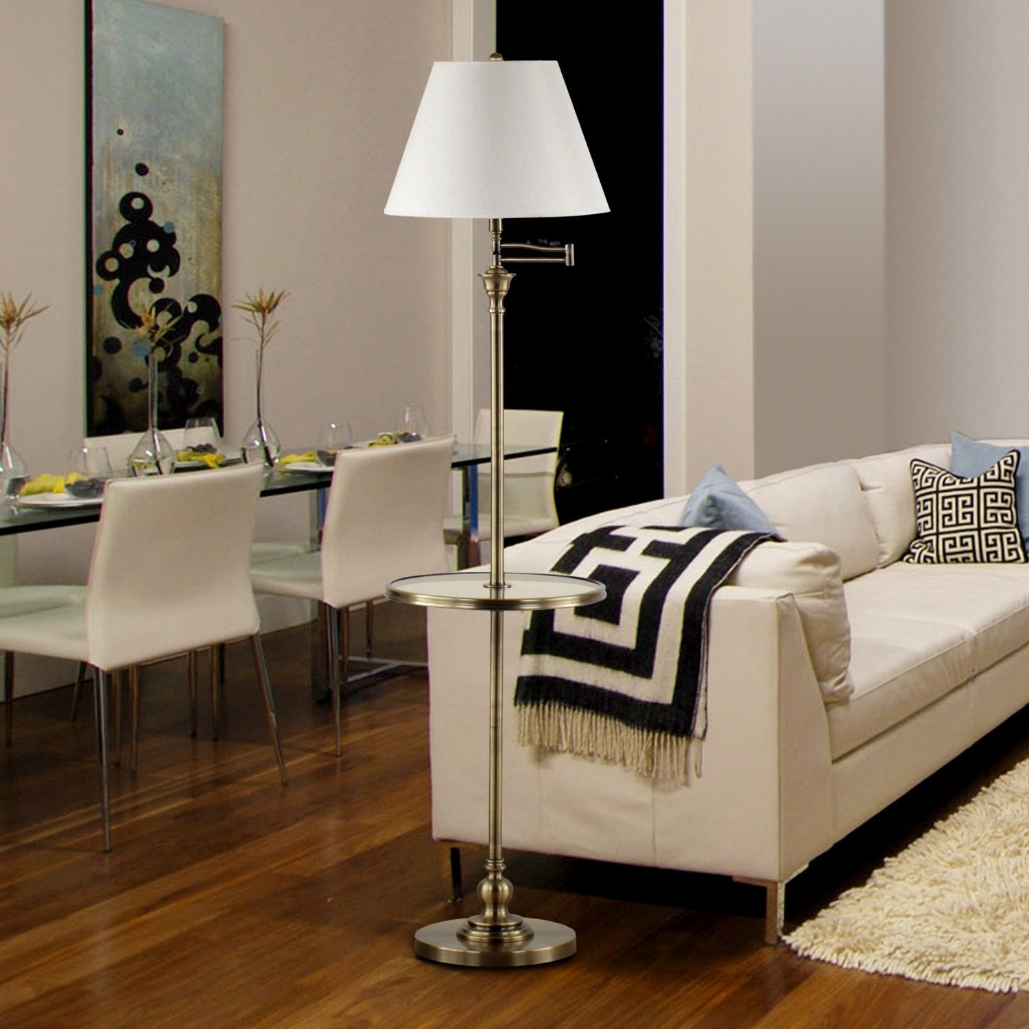 Widely Used Top 71 Perfect Short Floor Lamps Chrome Lamp Brass Ikea Standard With Regard To Living Room Table Lamps At Ikea (View 20 of 20)