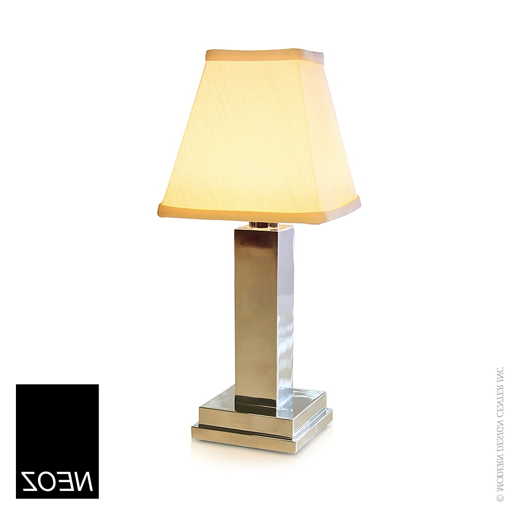 Wireless Living Room Table Lamps Within Fashionable Cordless Lamp (View 19 of 20)