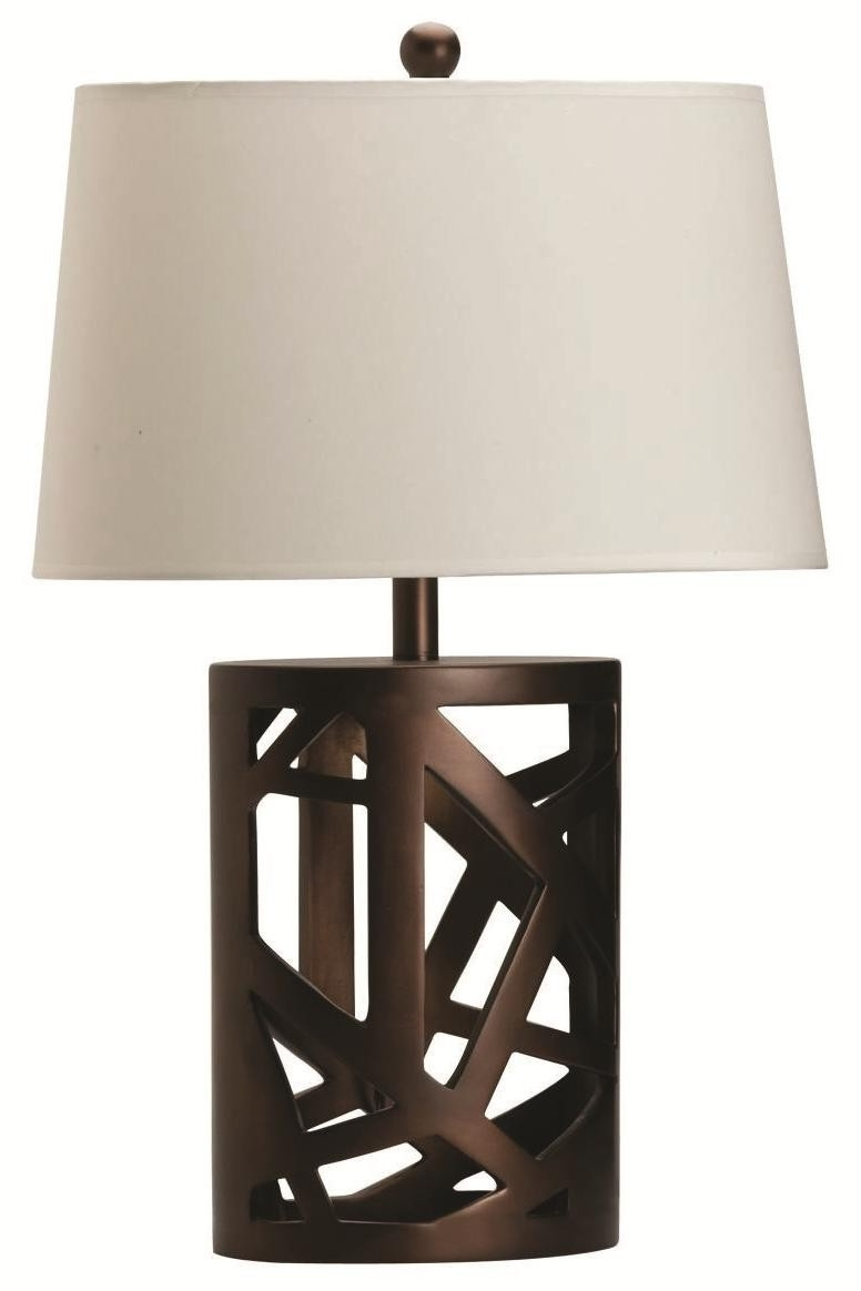 Wrought Iron Living Room Table Lamps Throughout Popular Living Room Table Lamps Table Lamps Ideas For Living Room Designer (View 4 of 20)
