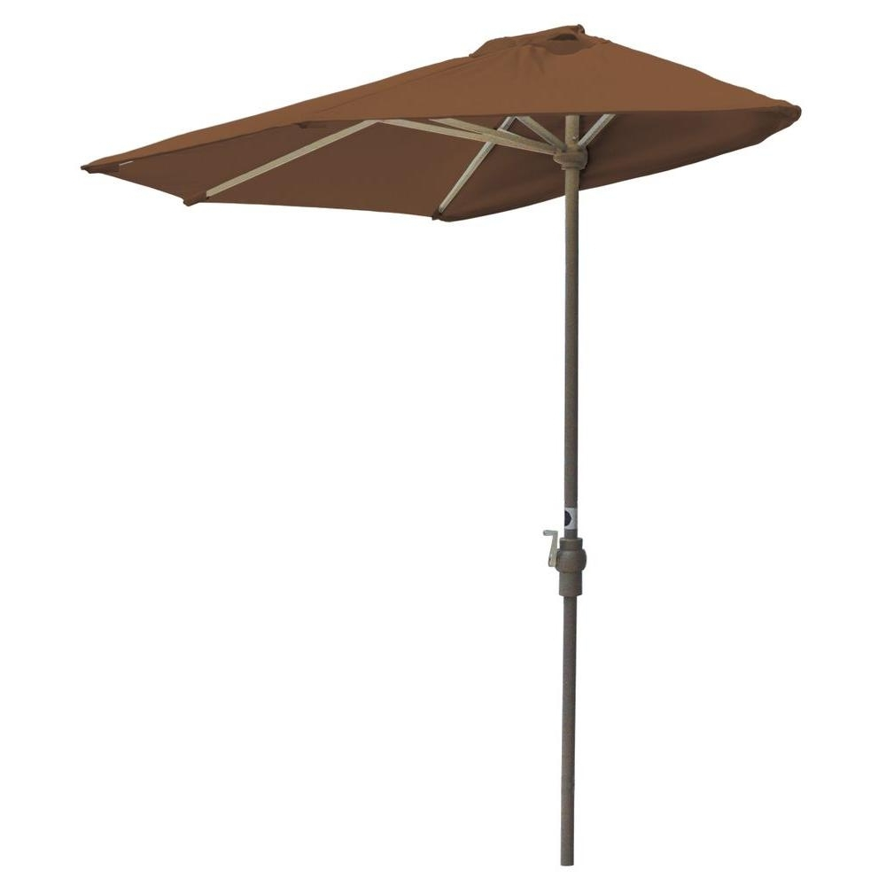 2018 Blue Star Group Off The Wall Brella 9 Ft (View 3 of 20)