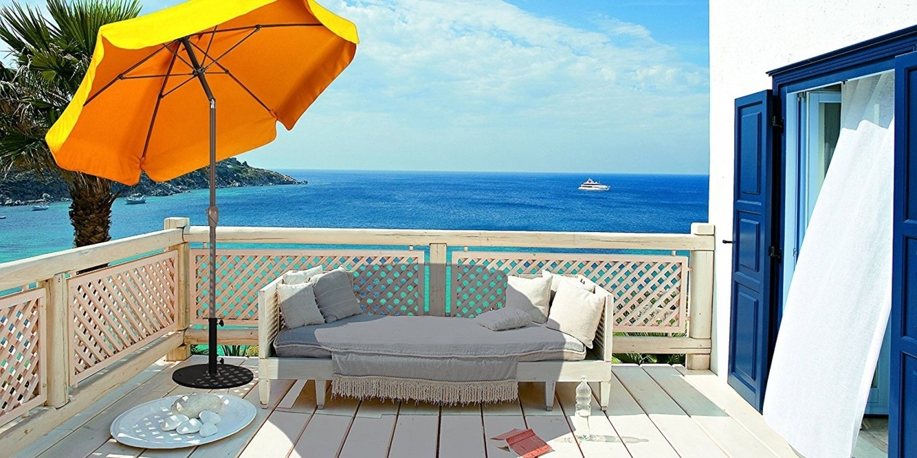 2018 The Best Patio Umbrella You Can Buy – Business Insider In Patio Umbrellas For High Wind Areas (Gallery 20 of 20)