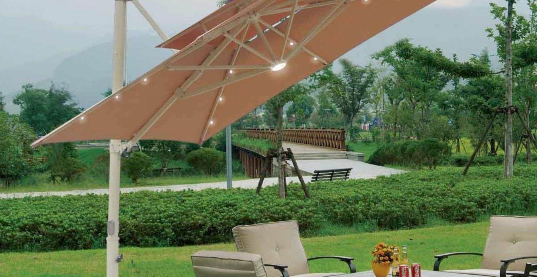 29 Amazon Patio Umbrella, Darlee Amazon Patio Umbrella Base In In Well Known Amazon Patio Umbrellas (Gallery 14 of 20)