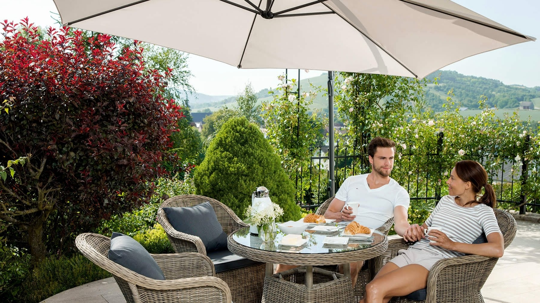 5 Best Patio Umbrellas (View 1 of 20)