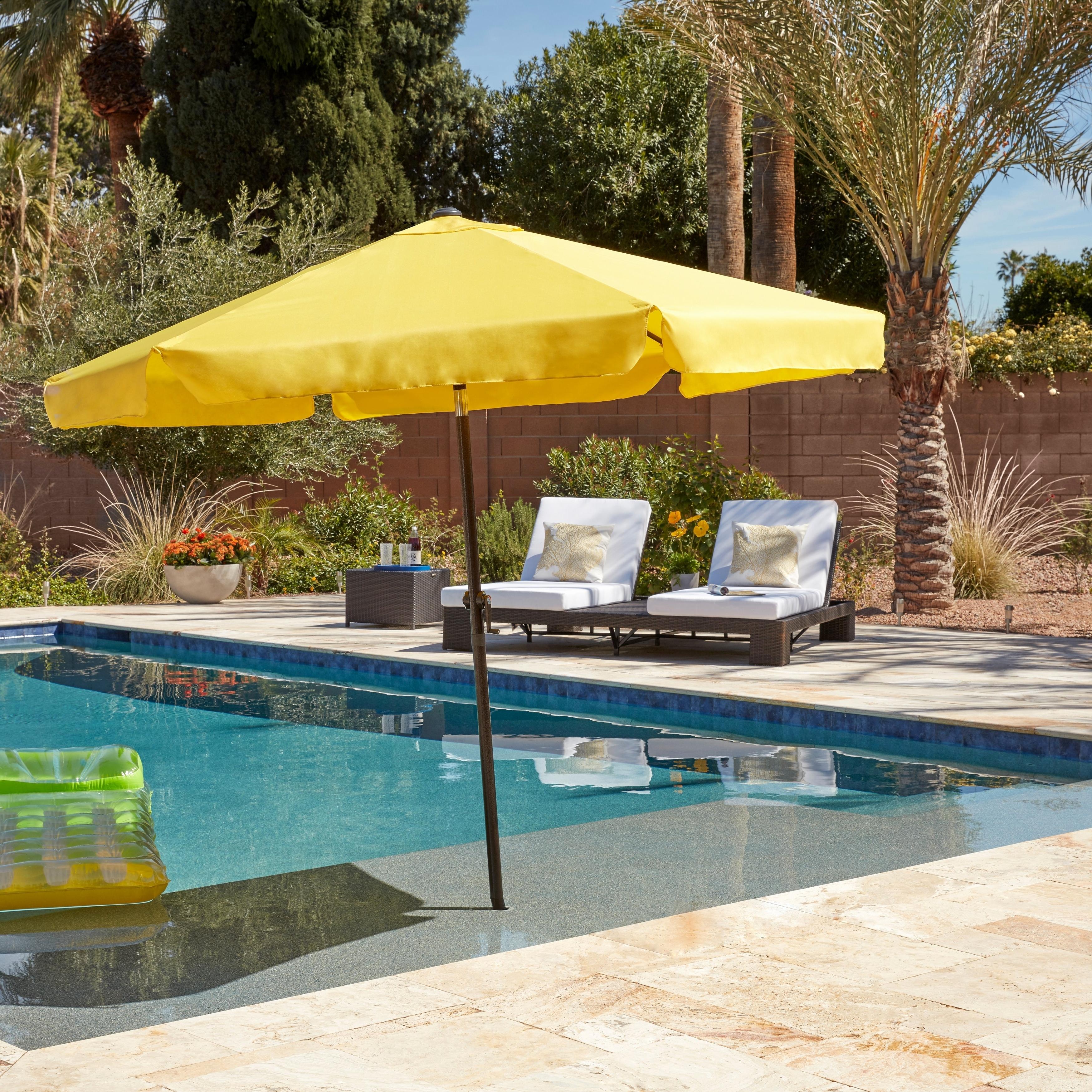 54 Vintage Patio Umbrella, 100 Retro Patio Umbrella Outdoor Patio Regarding 2018 Patio Umbrellas With Fringe (View 2 of 20)