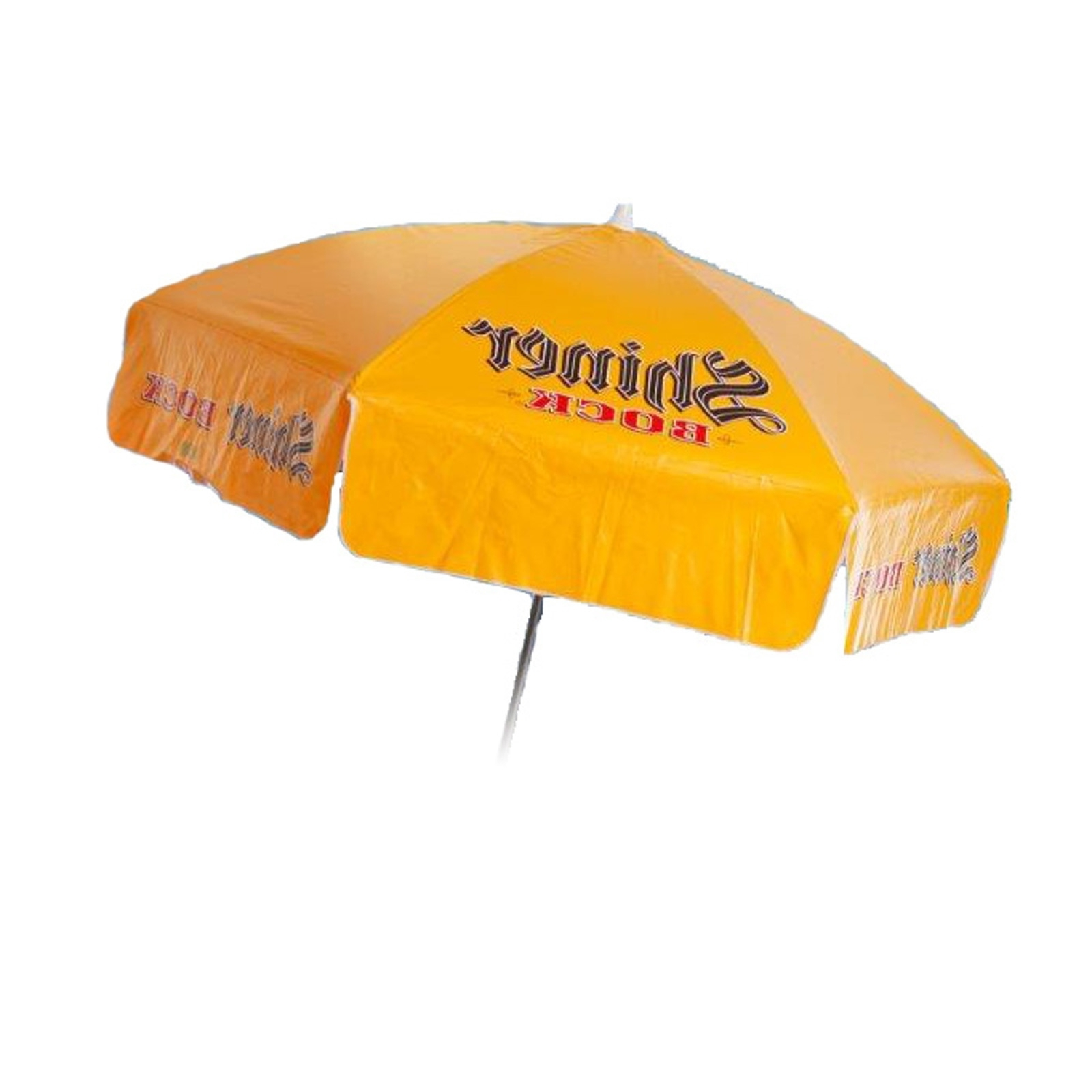 6 Foot Push Tilt Cinzano Vinyl Umbrella Patio Pole – Lawsonreport Within Trendy Vinyl Patio Umbrellas (View 4 of 20)
