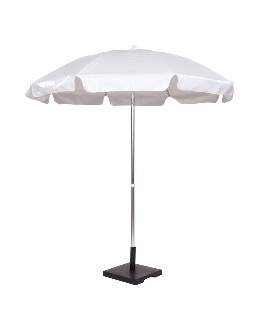 7Ft Patio Umbrella For Sale For Well Known Vinyl Patio Umbrellas (View 4 of 20)