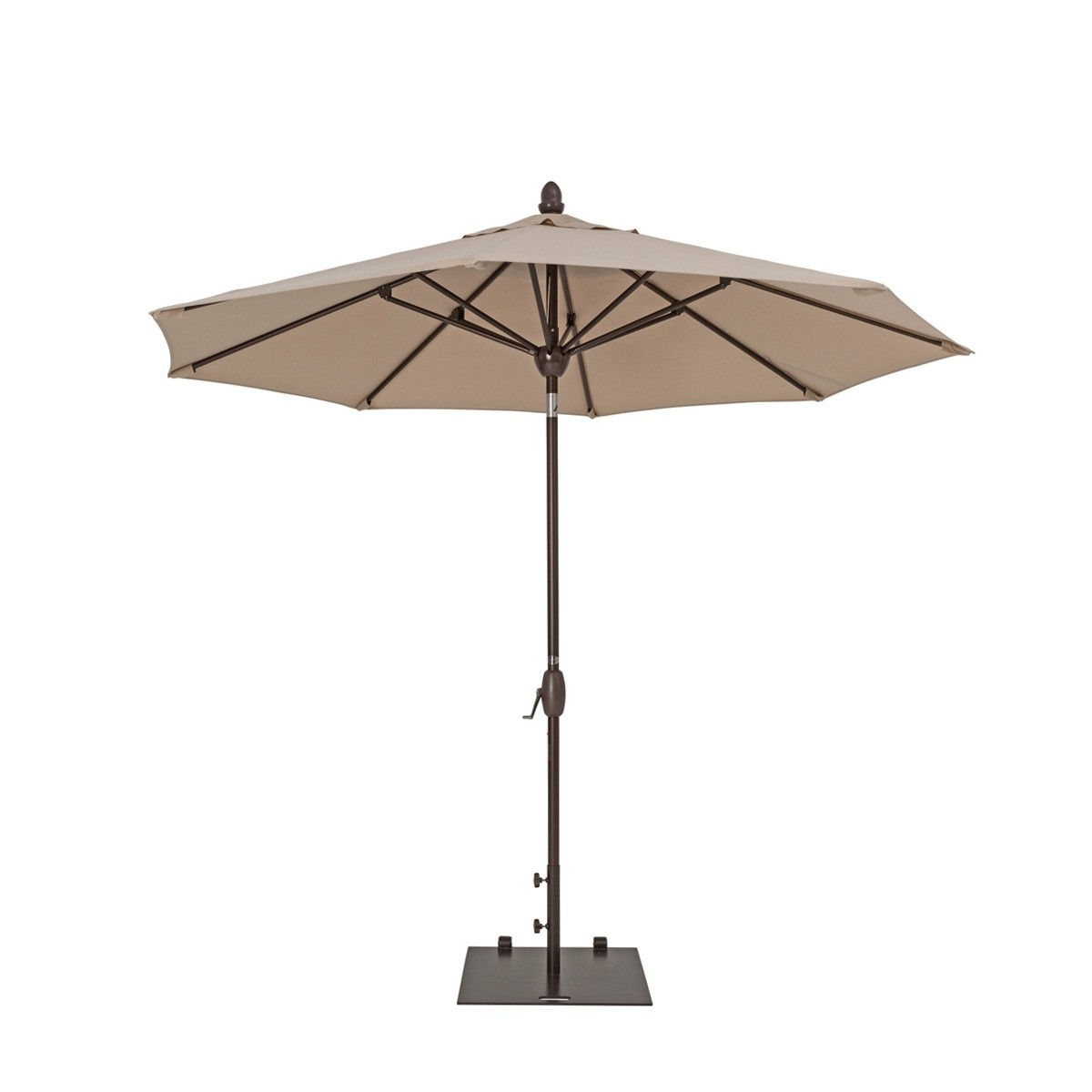 Auto Tilt Patio With Regard To Well Known Tilting Patio Umbrellas (Gallery 16 of 20)