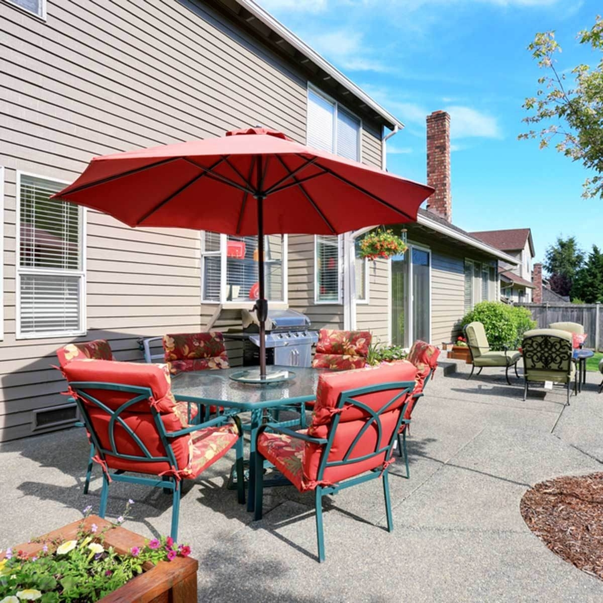 Best And Newest How To Buy A Patio Umbrella (View 2 of 20)