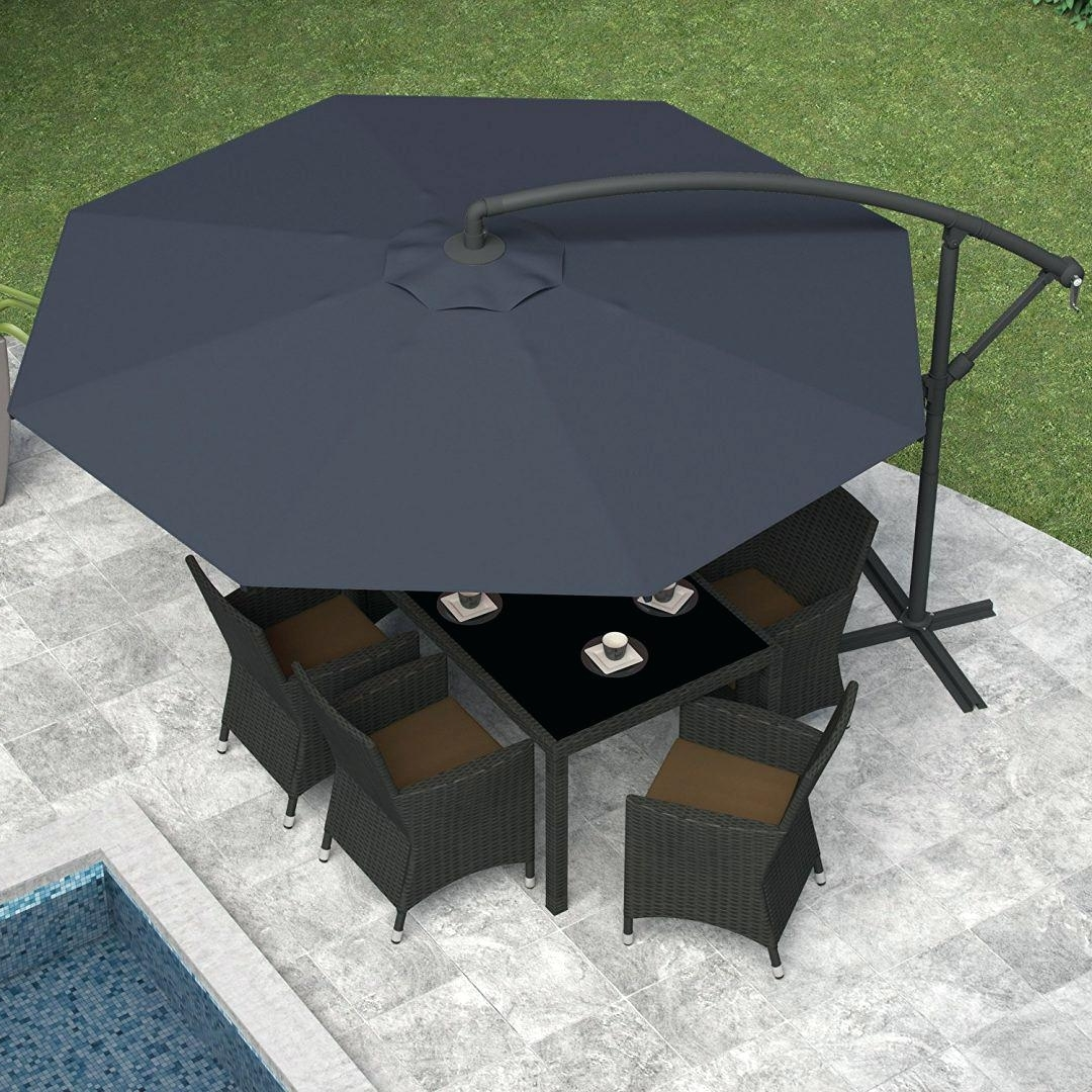 Best And Newest Offset Patio Umbrella Lowes Mbrella Southern – Brittaandrebecca Throughout Lowes Offset Patio Umbrellas (View 2 of 20)