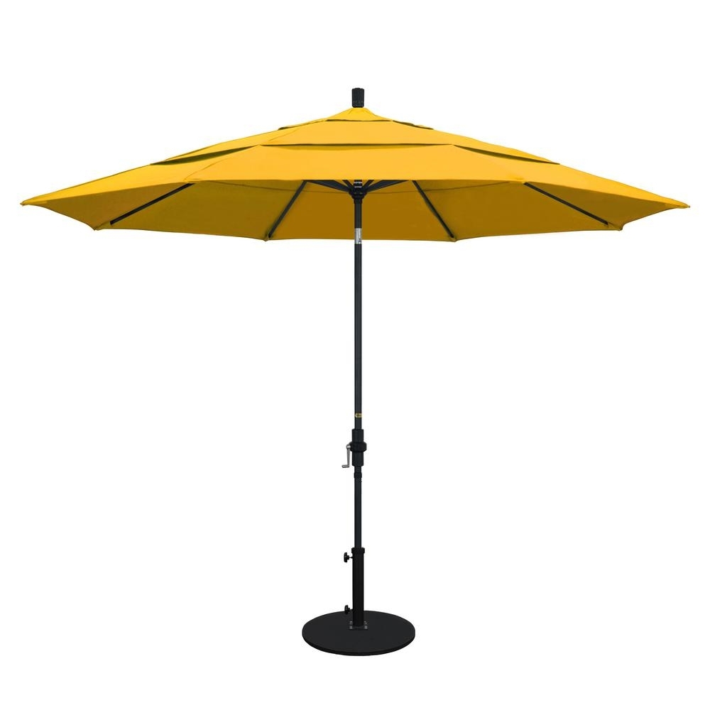 California Umbrella 11 Ft (View 13 of 20)