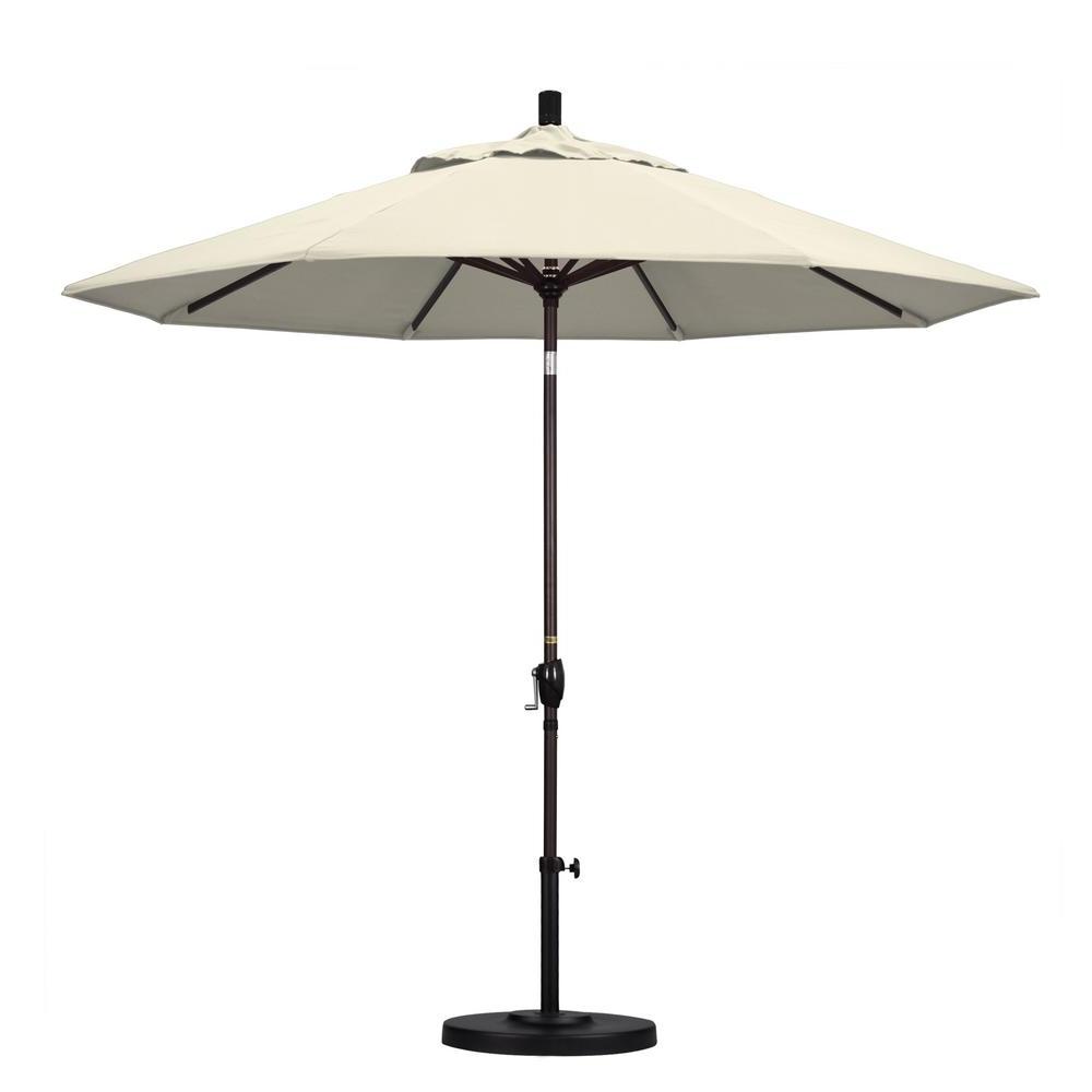 California Umbrella 9 Ft (View 1 of 20)