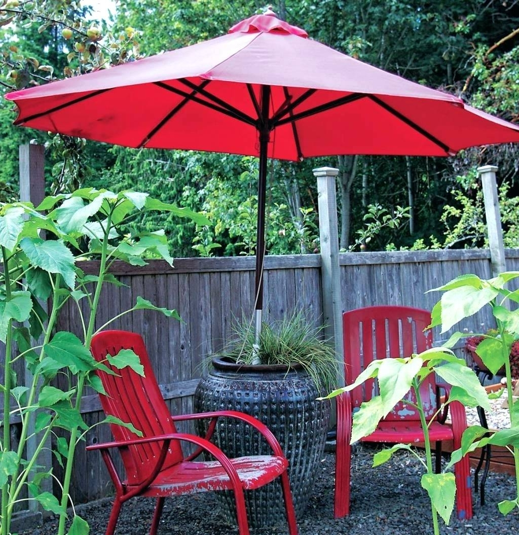 Current Vinyl Patio Umbrellas With Fringe With Vintage Patio Umbrella Metal Old Style Beer With Fringe (View 2 of 20)