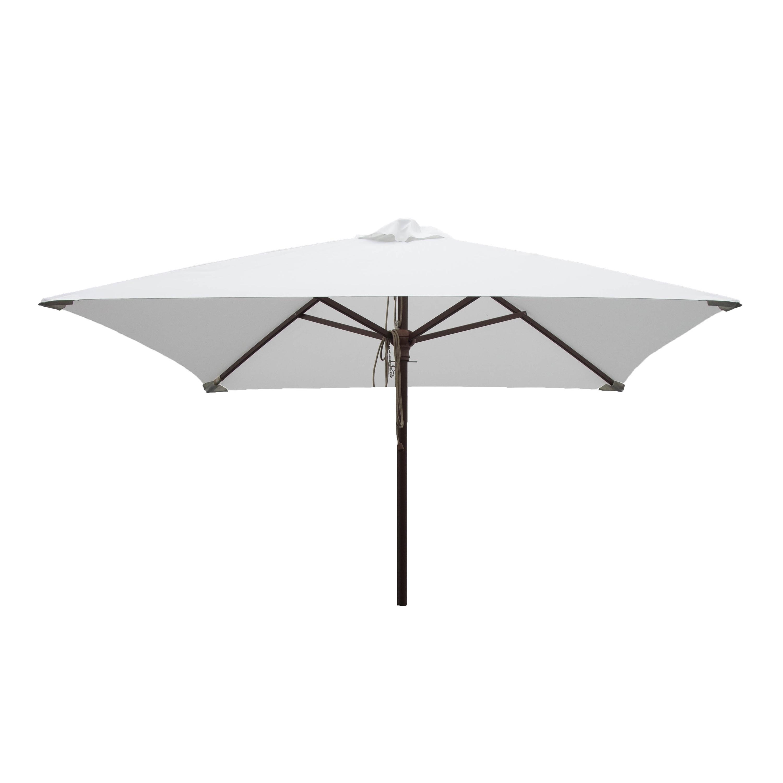 Destinationgear 6.5 Ft Square Patio Umbrellas (Gallery 16 of 20)