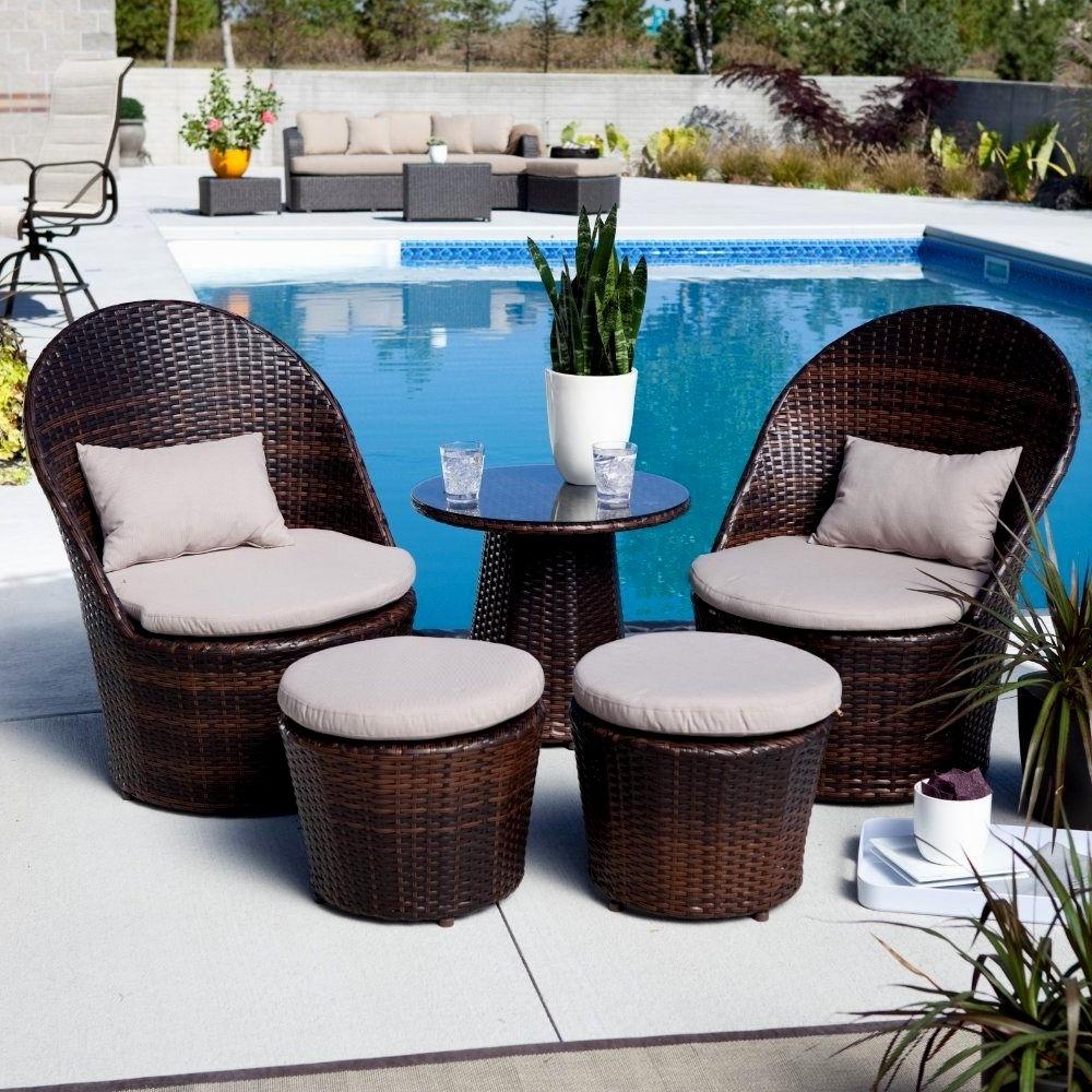 Eva Furniture With Regard To 2019 Small Patio Umbrellas (View 3 of 20)